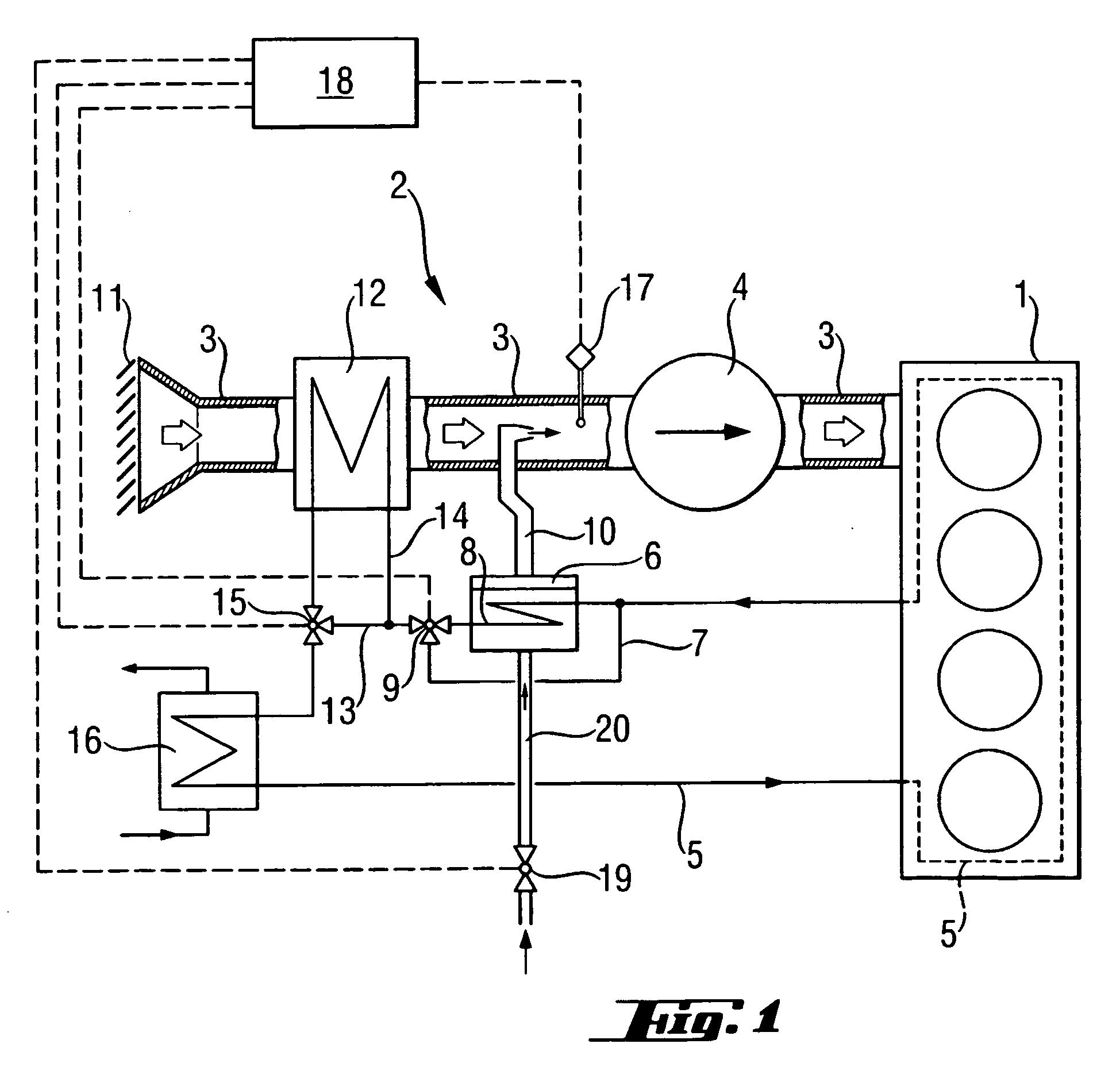 patent ep1434936b1 anordnung und verfahren in verbindung mit einem dieselmotor google patents. Black Bedroom Furniture Sets. Home Design Ideas