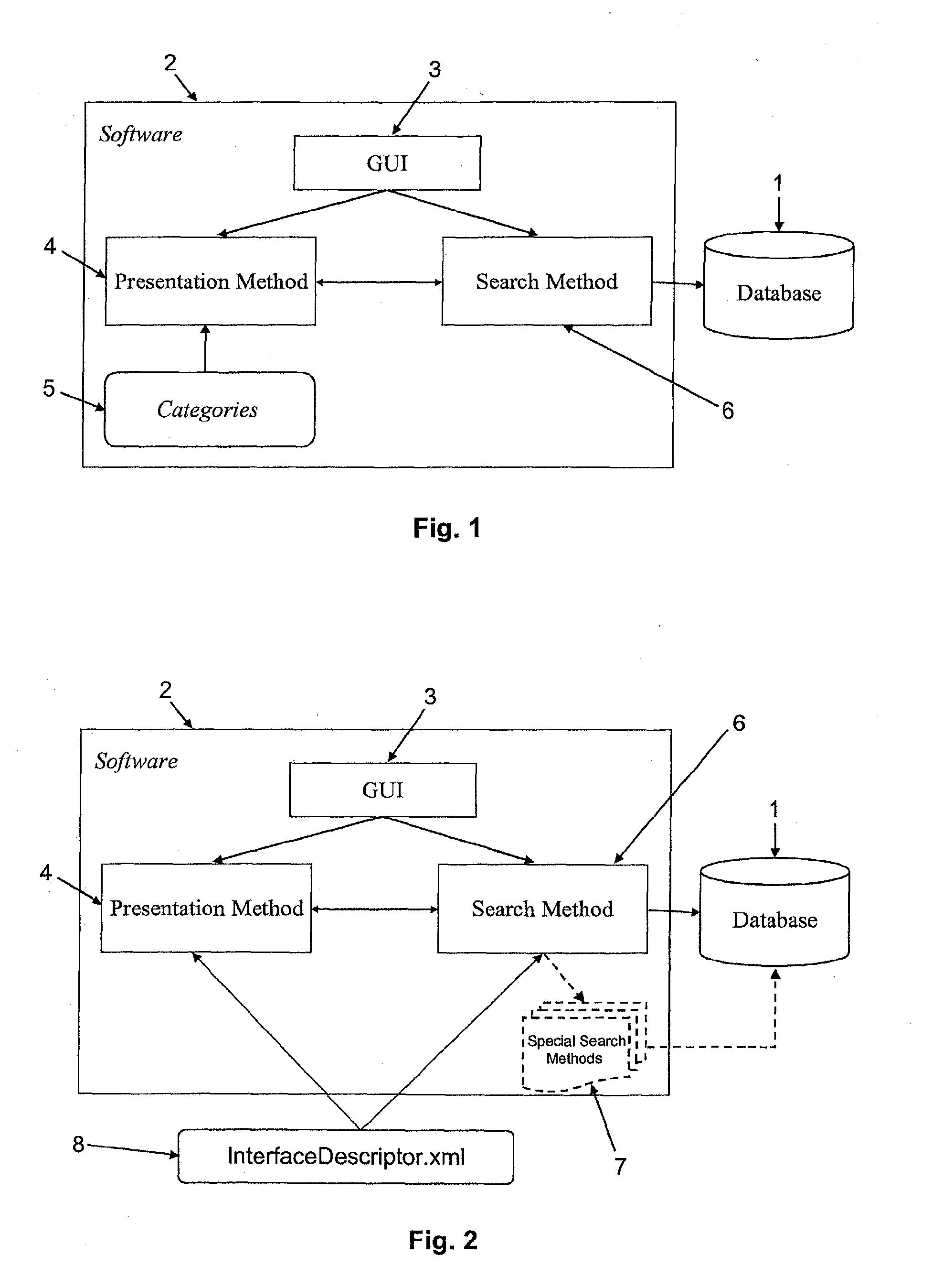 专利ep1437662a1 - method