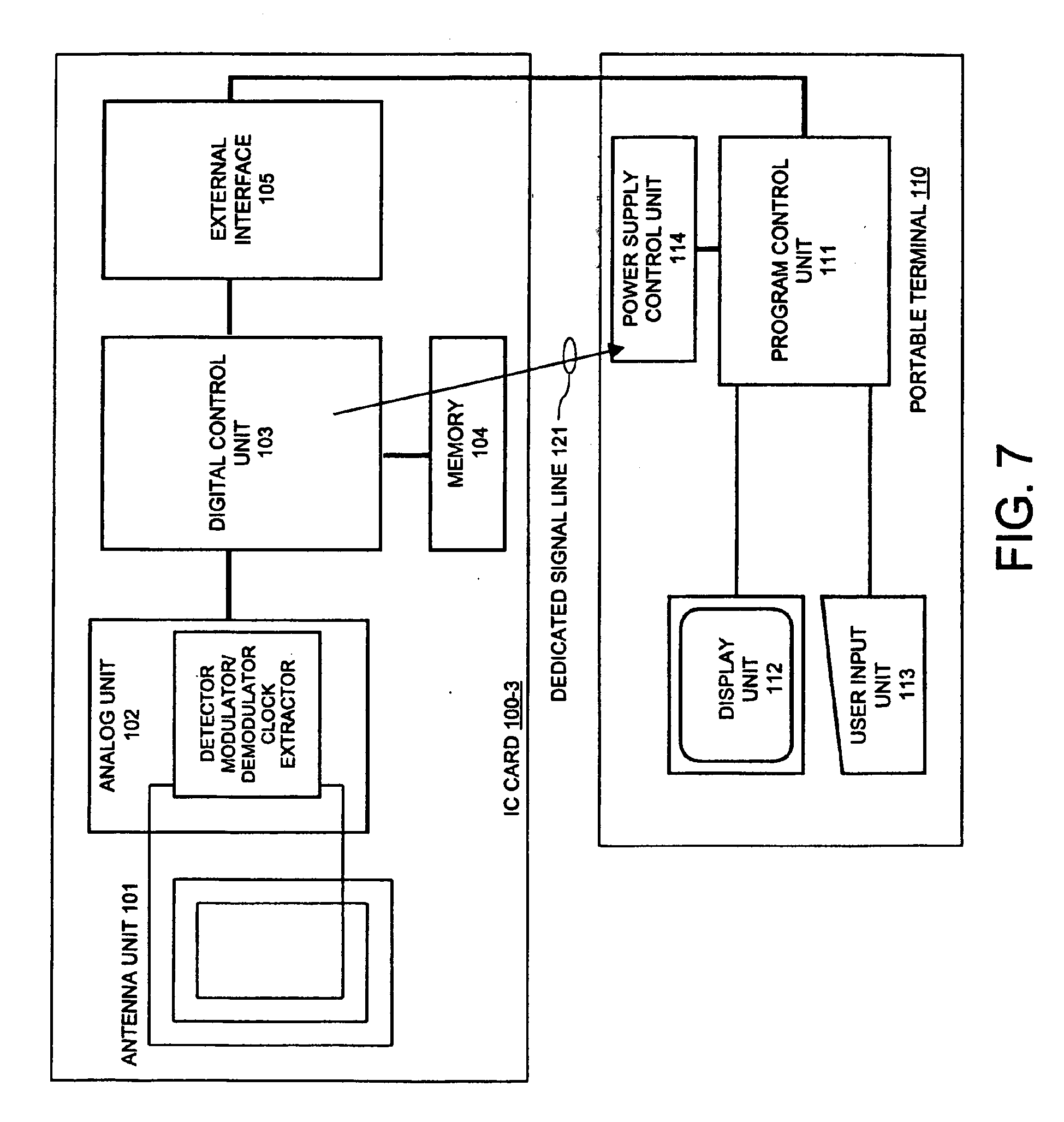 专利ep1441306b1 - ic