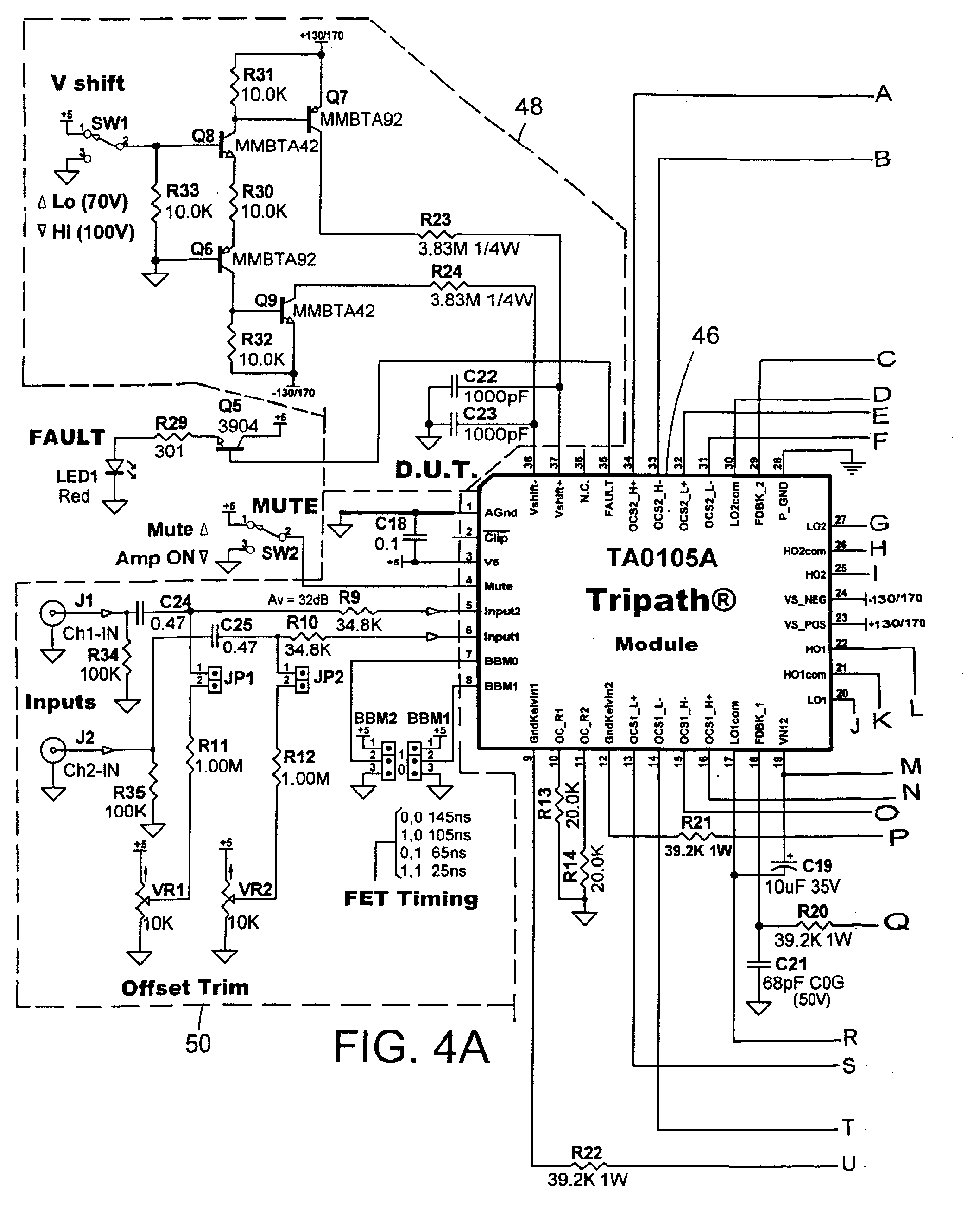 电路 电路图 电子 原理图 1904_2400 竖版 竖屏