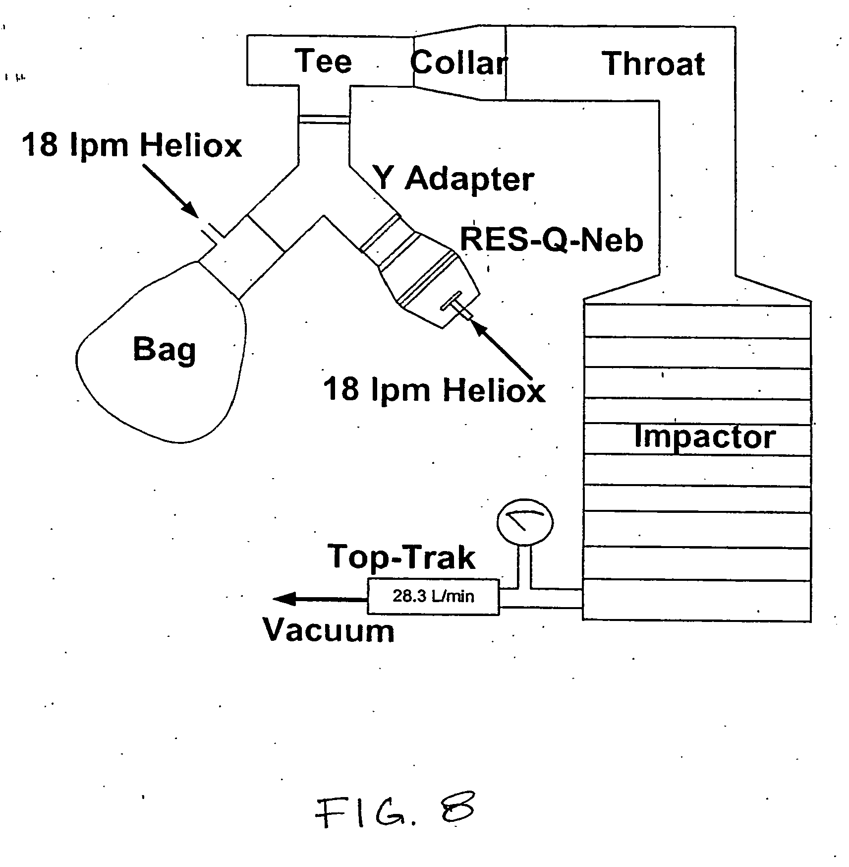 How to deliver heliox - Patent Drawing