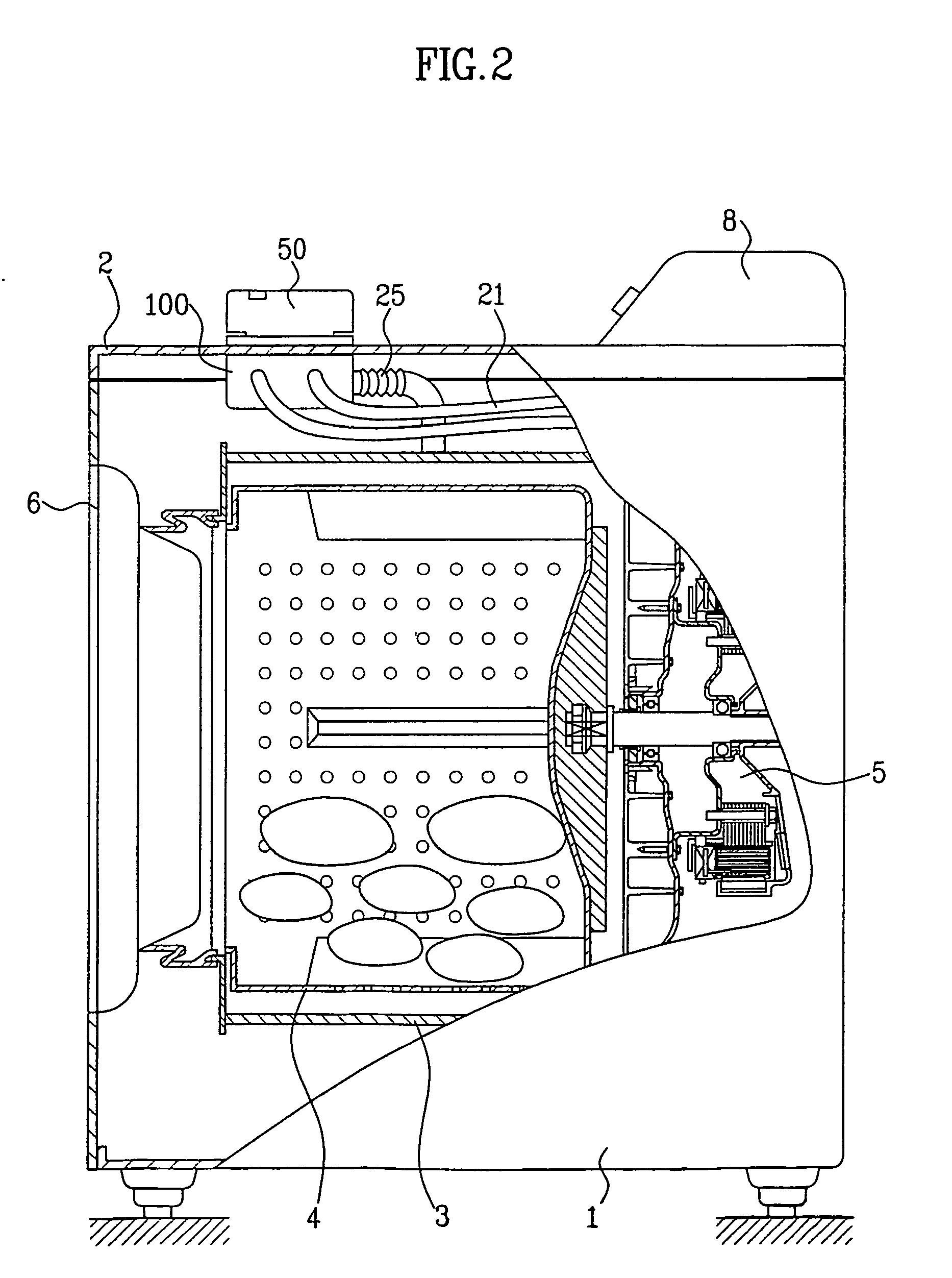 patent ep1463854b1 vorrichtung zur zuf hrung von waschmittel in waschmaschine google patents. Black Bedroom Furniture Sets. Home Design Ideas