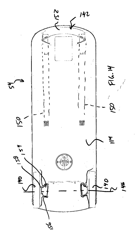 专利ep1464542a2 - self-contained
