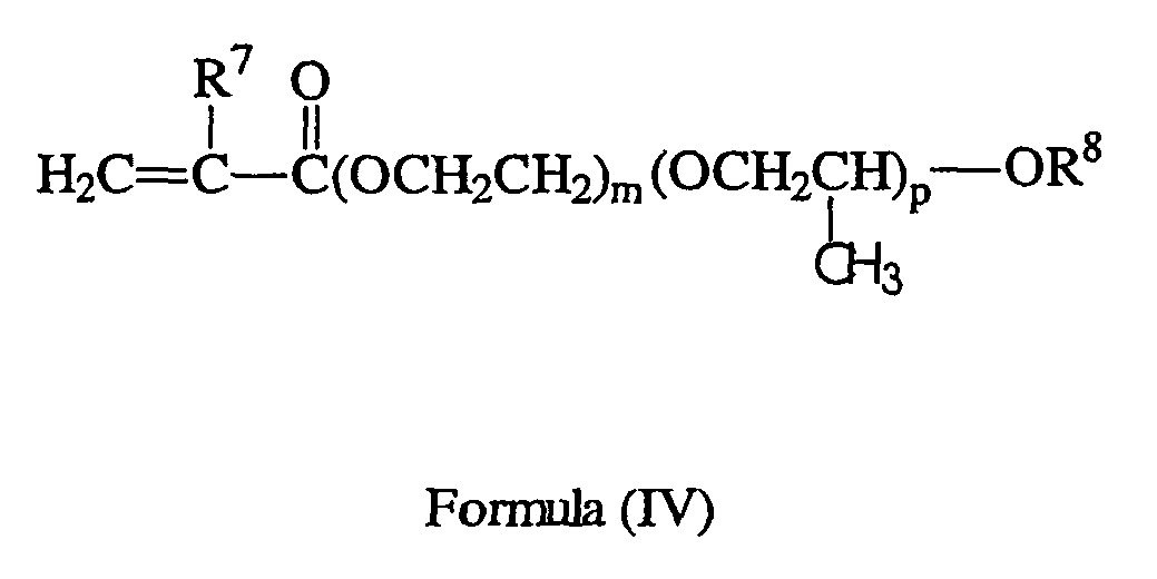 how to find the functionality of a monomer