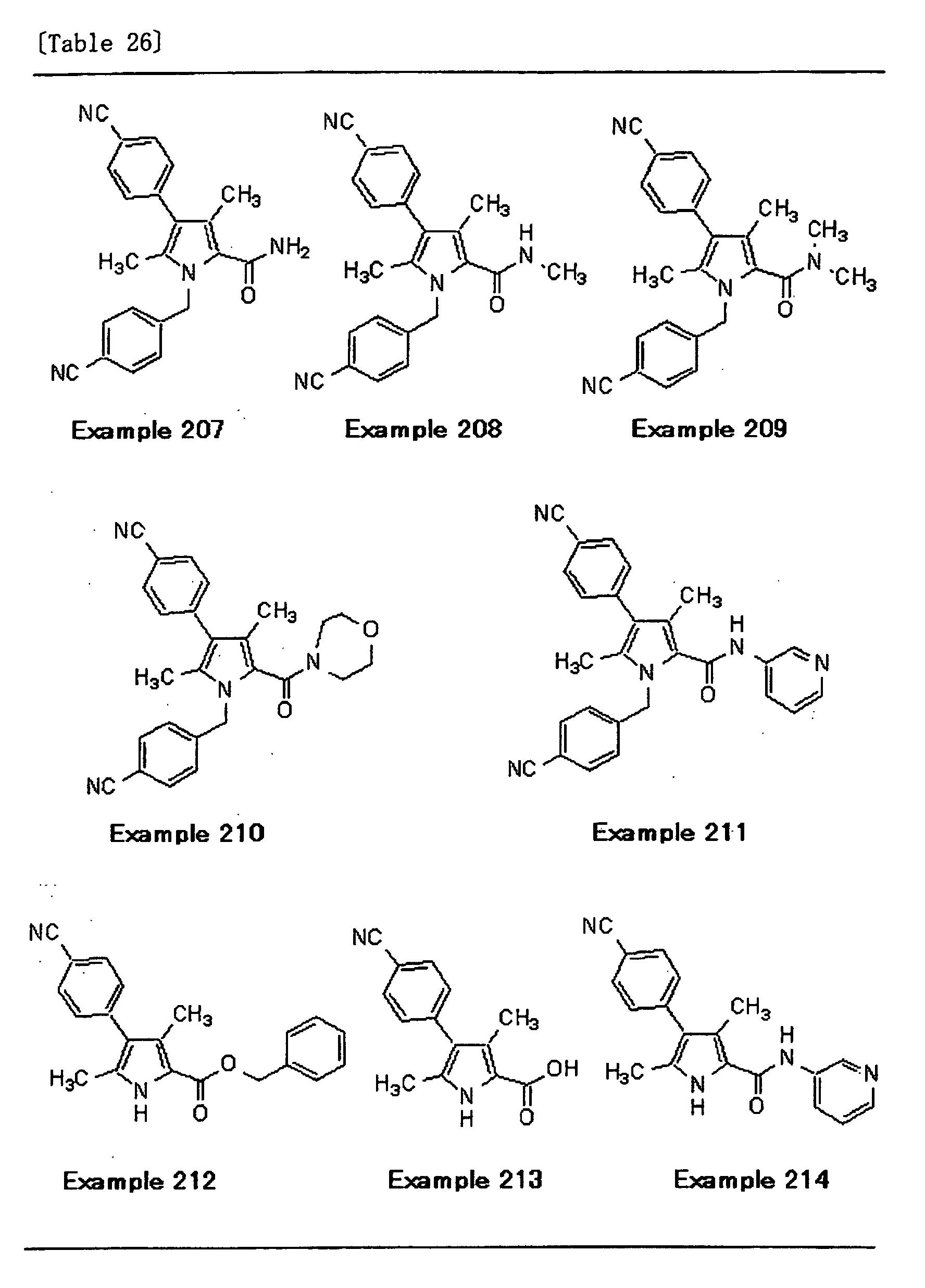 Androgen Receptor Agonist