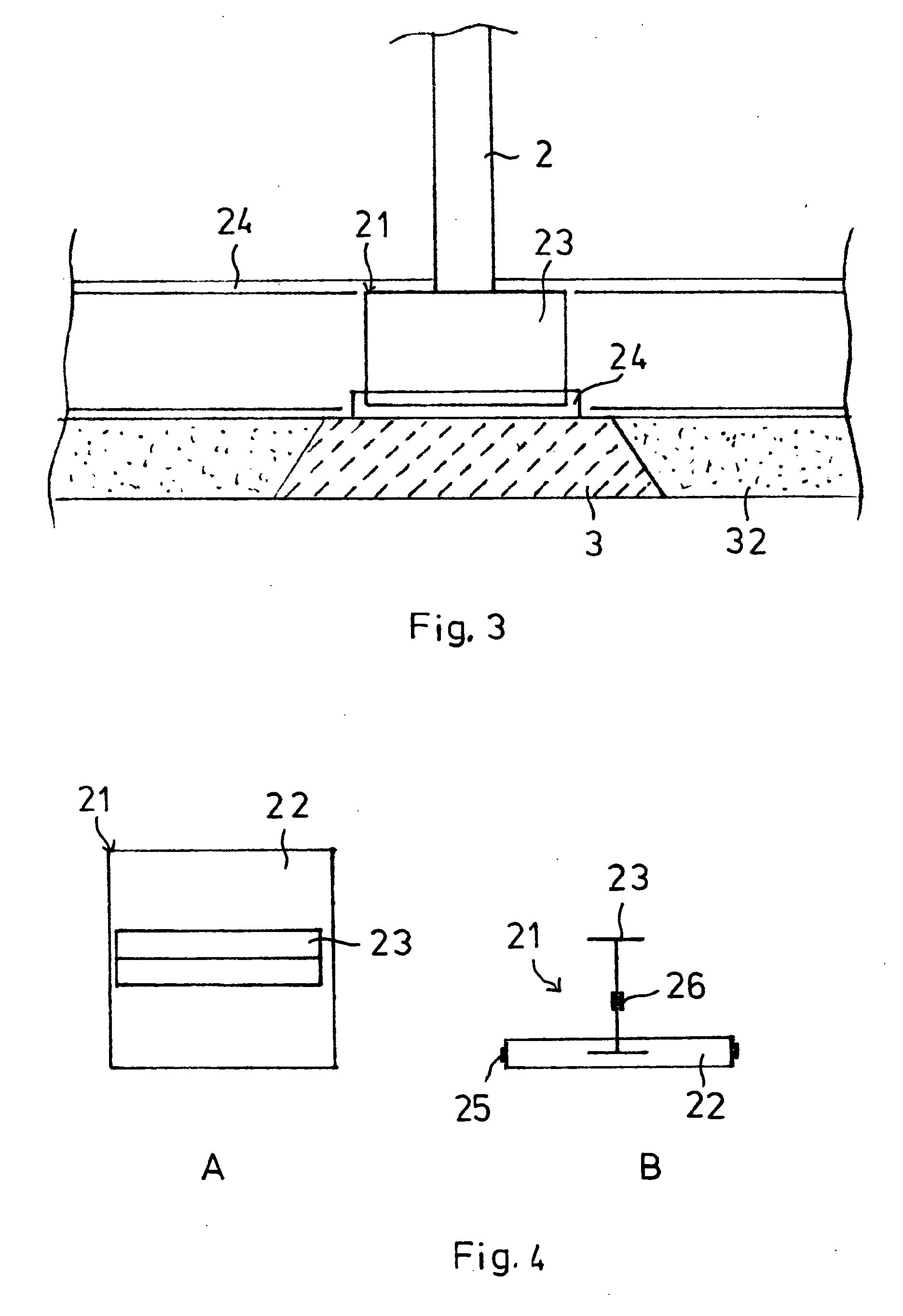 patent ep1482098a1 wasserundurchl ssiger keller und verfahren zu seiner herstellung google. Black Bedroom Furniture Sets. Home Design Ideas