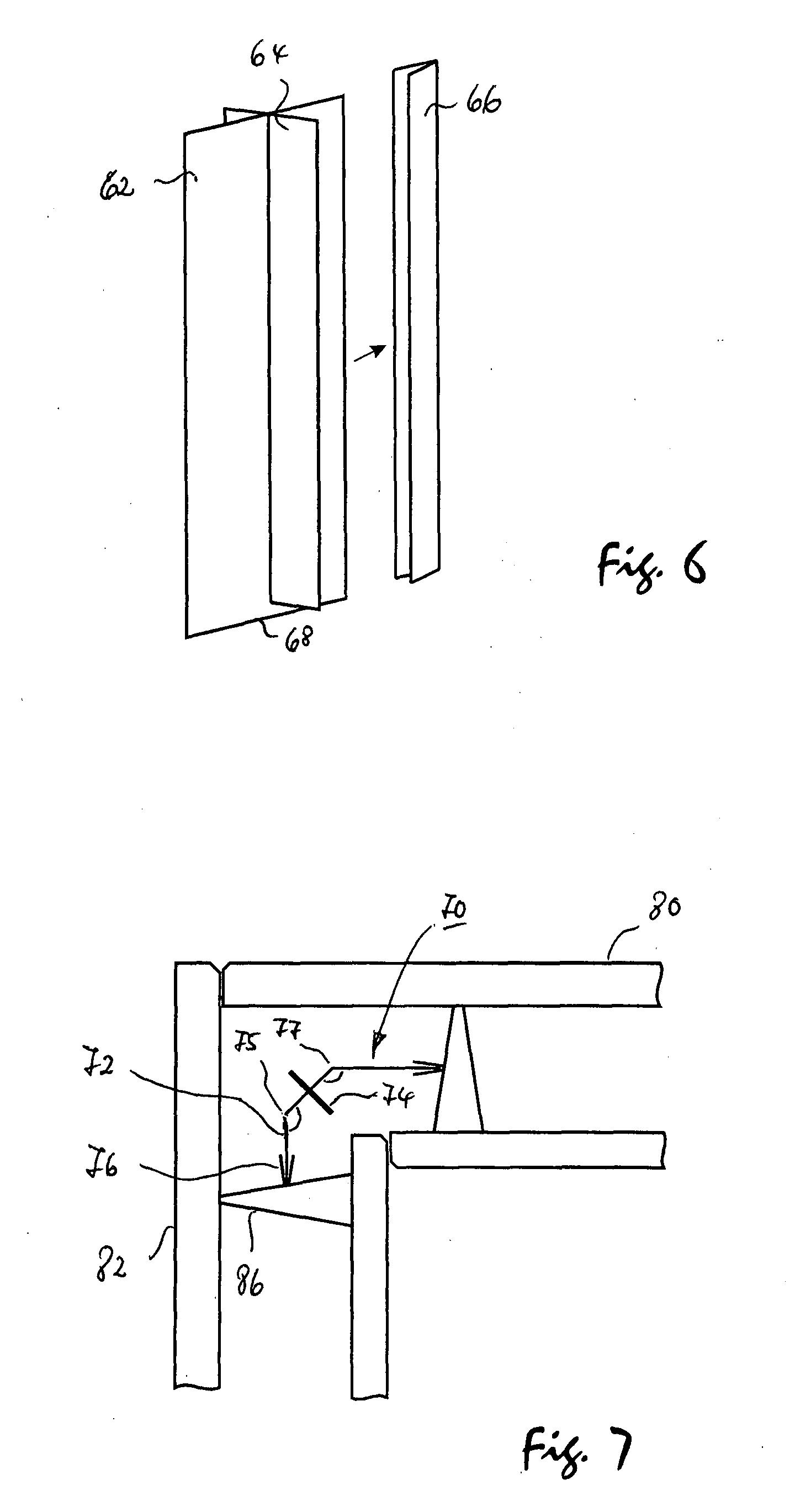 patent ep1486625a1 abdichtelement f r die herstellung wasserundurchl ssiger aussenw nde bei. Black Bedroom Furniture Sets. Home Design Ideas