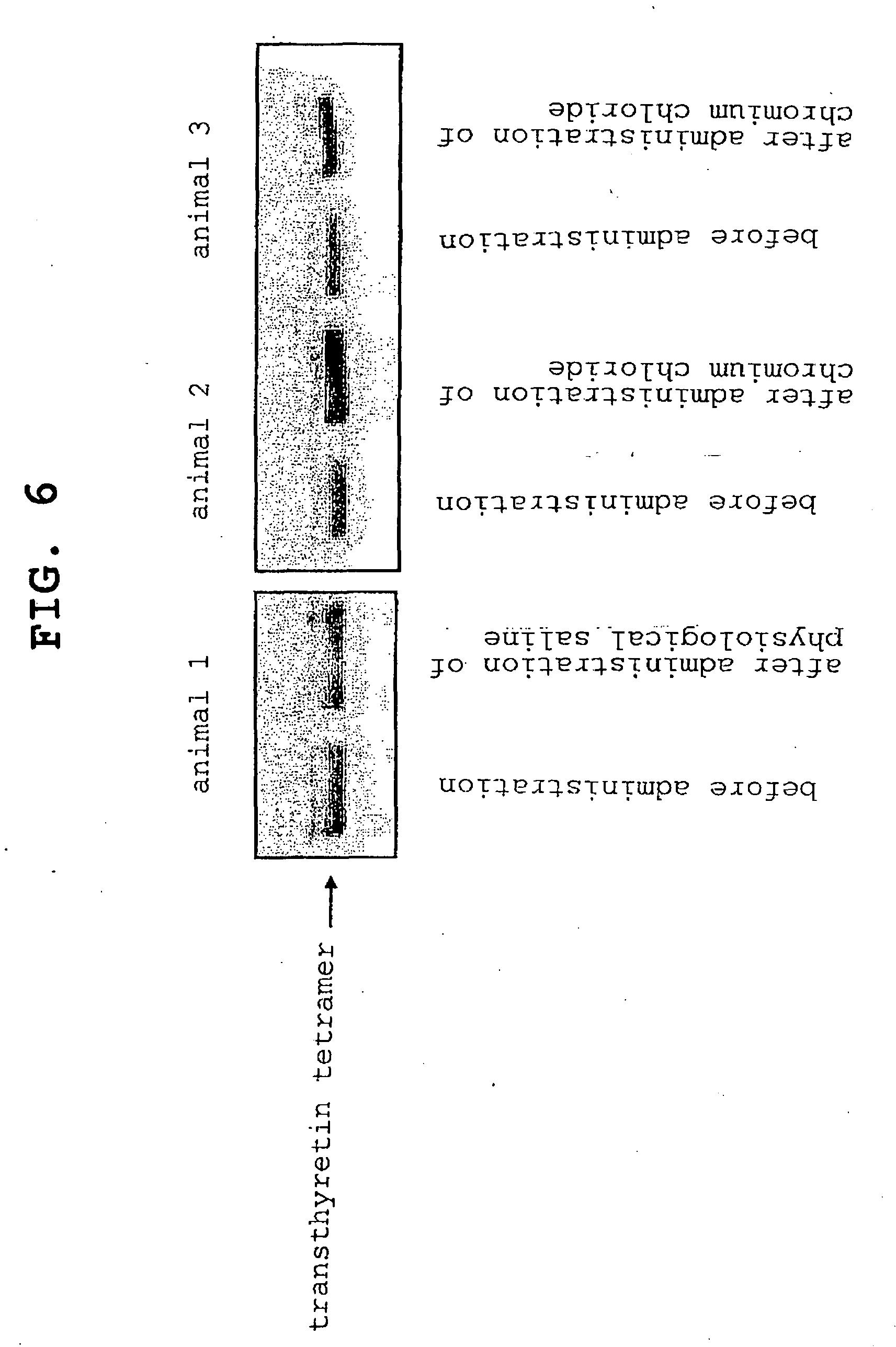 Patent EP1504762B1 - Medicament pour prevenir et traiter