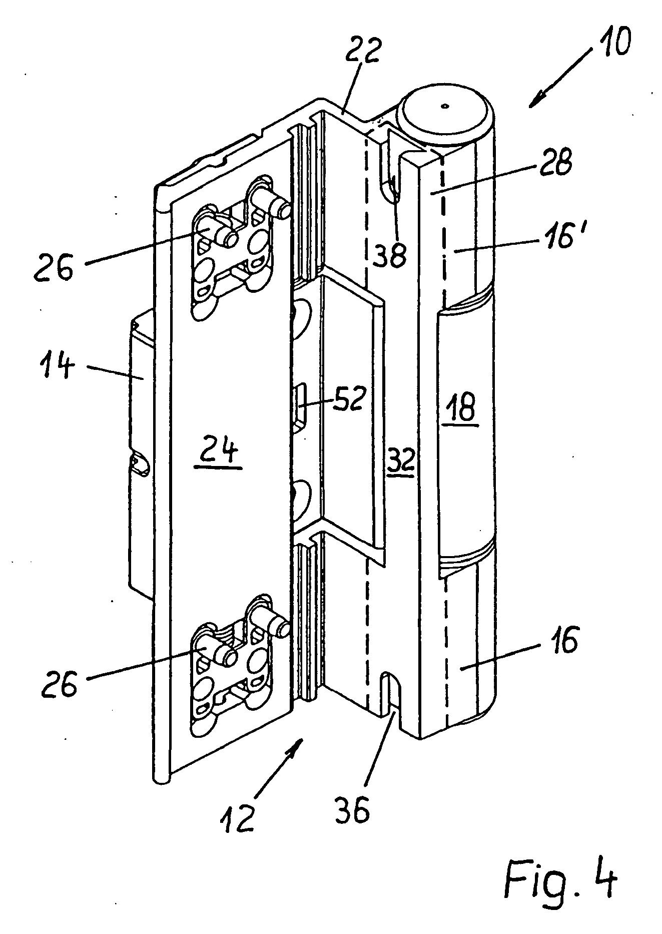 patent ep1518988b1 verst rktes h henverstellbares. Black Bedroom Furniture Sets. Home Design Ideas