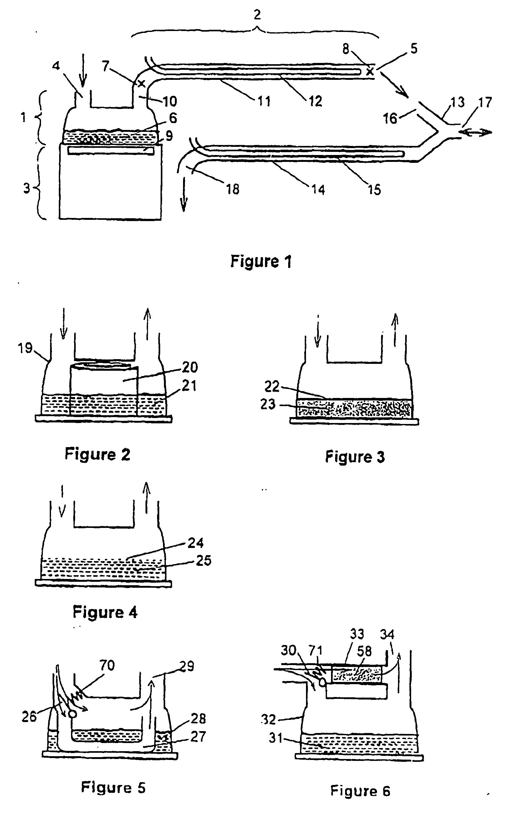 Patent EP1522326B1 Appareil d'assistance respiratoire    #3F3F3F