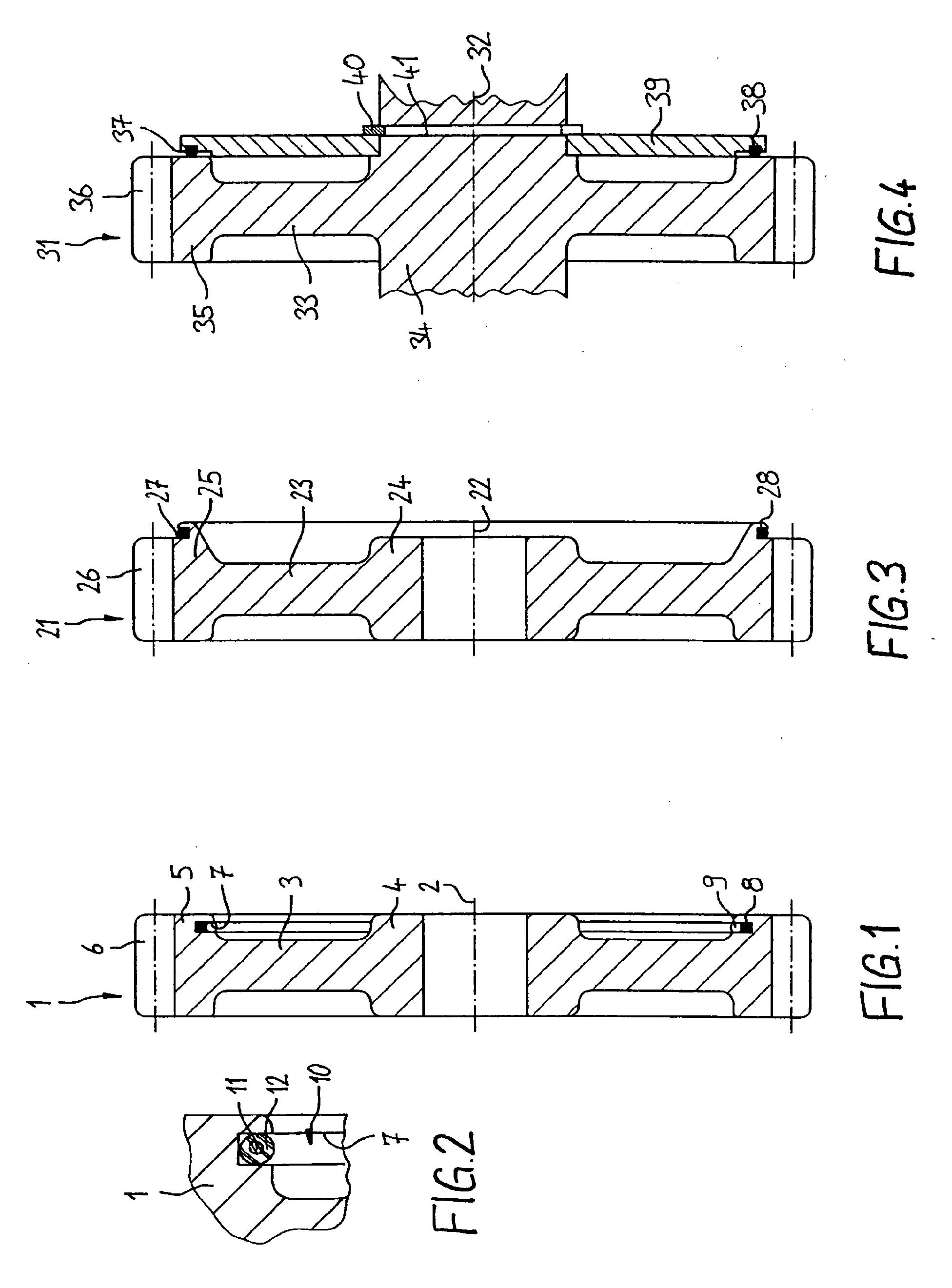 专利ep1529976a1 - schalld01mpfungsanordnung