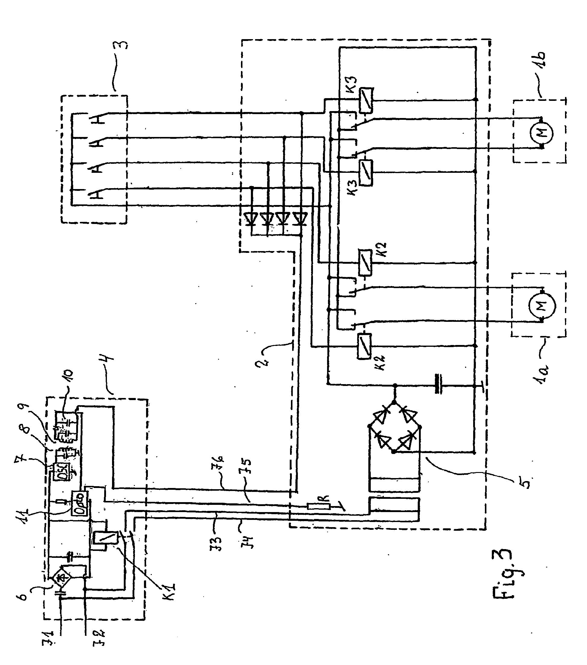 dayton 115v wiring diagram