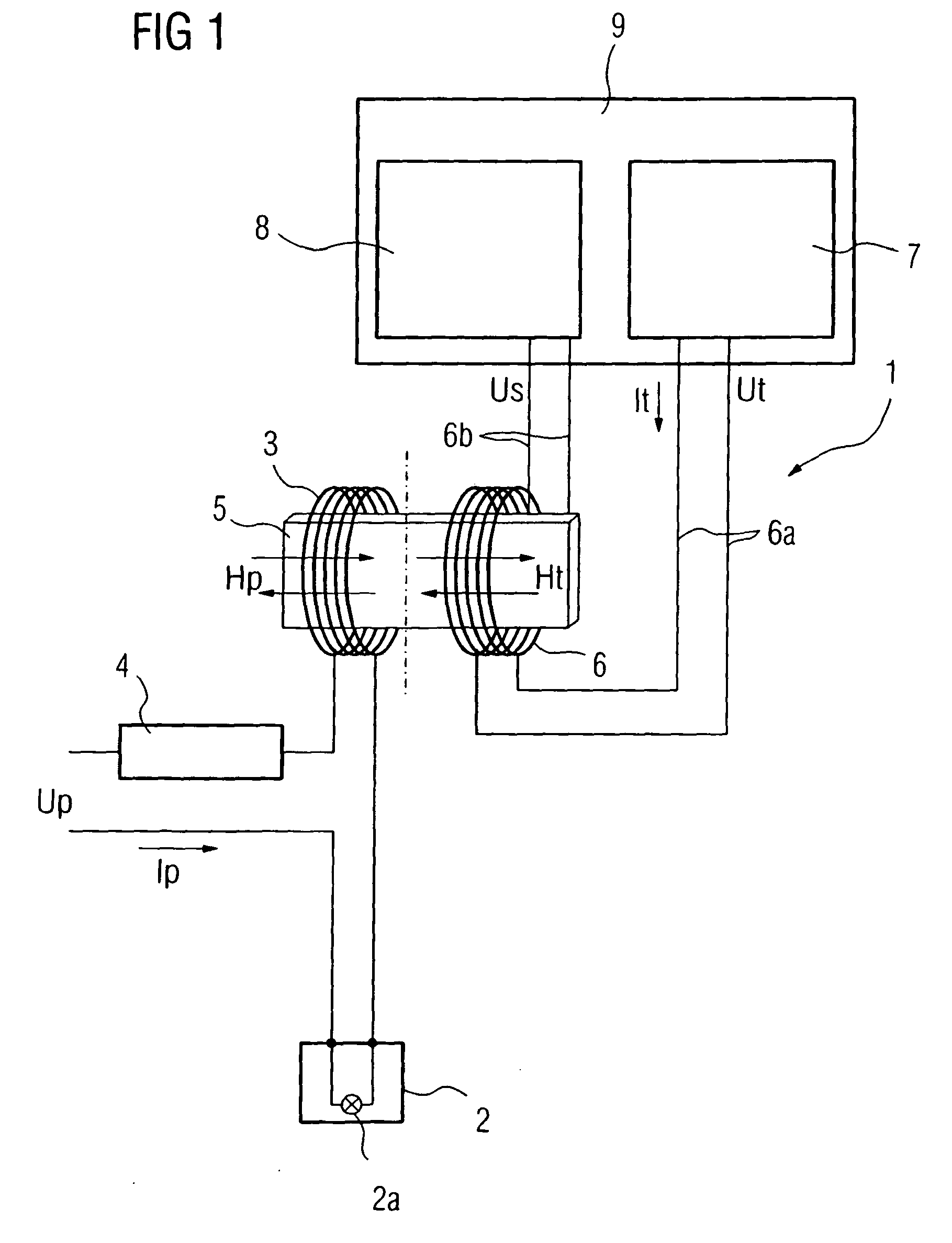 Patent EP1535819B1 - Device for secure measurements and detection of ...