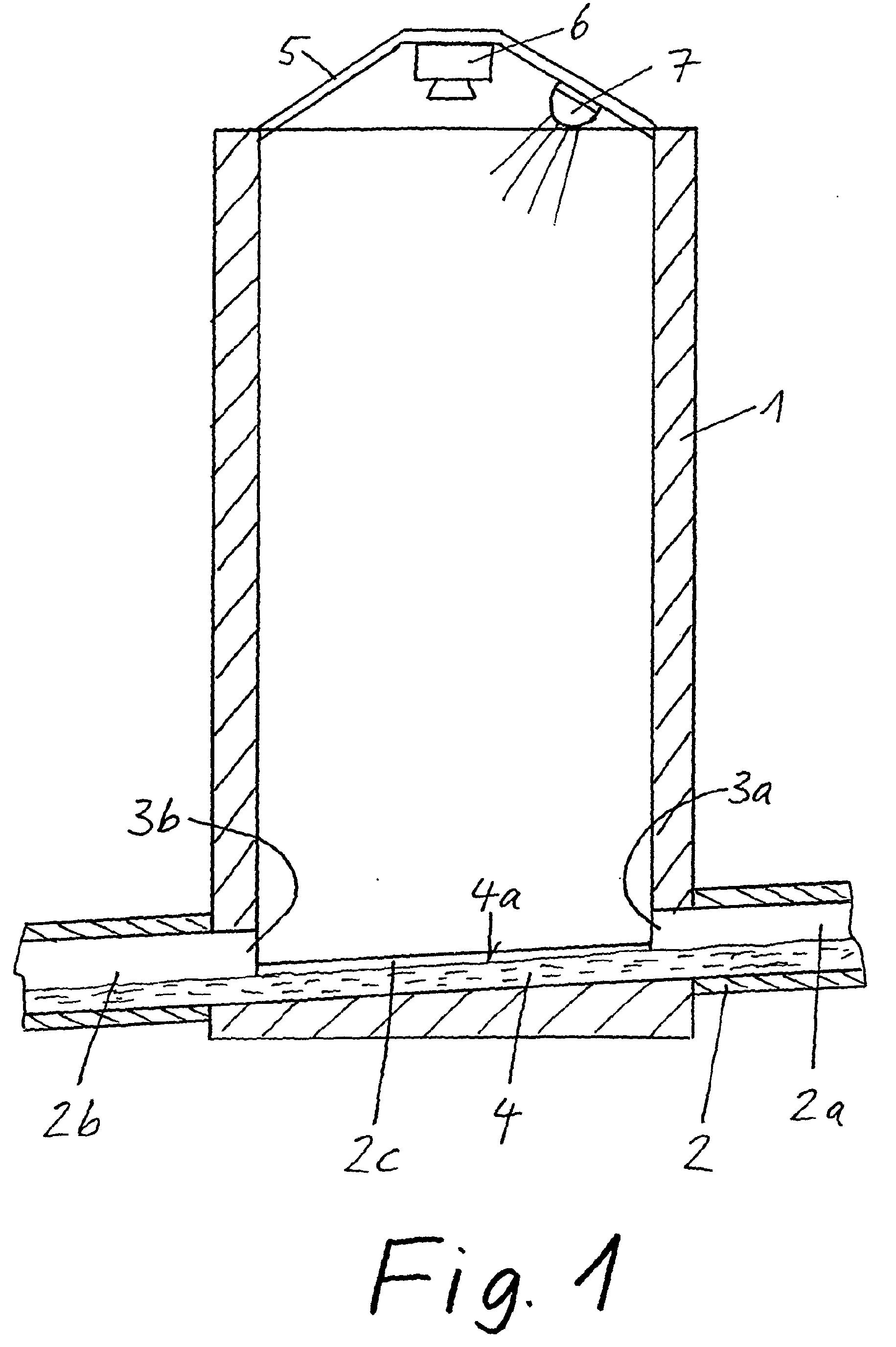 Patent ep1540288b1 verfahren zur durchflussmessung in for Ritter schnitt verfahren