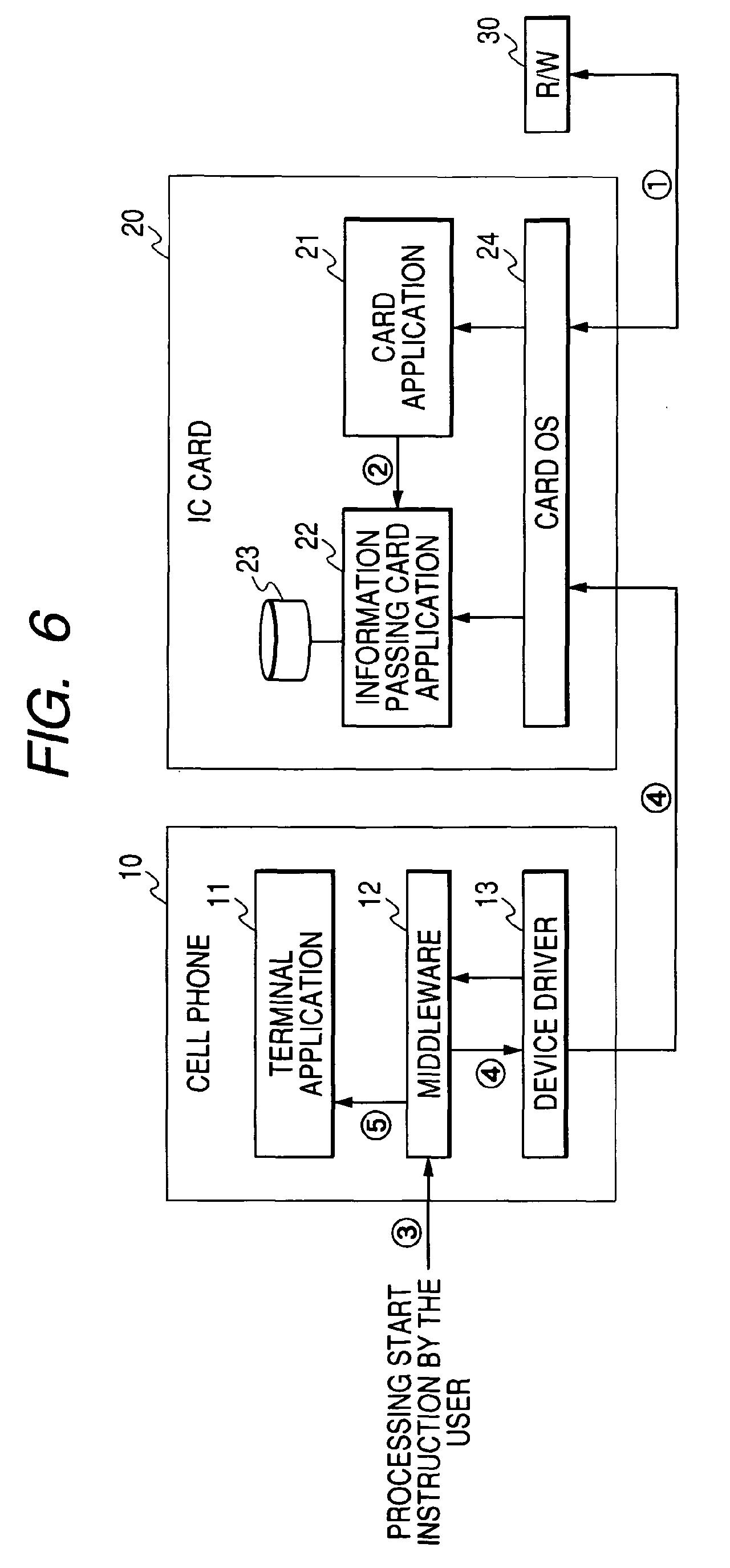 专利ep1548638a2 - dispositif