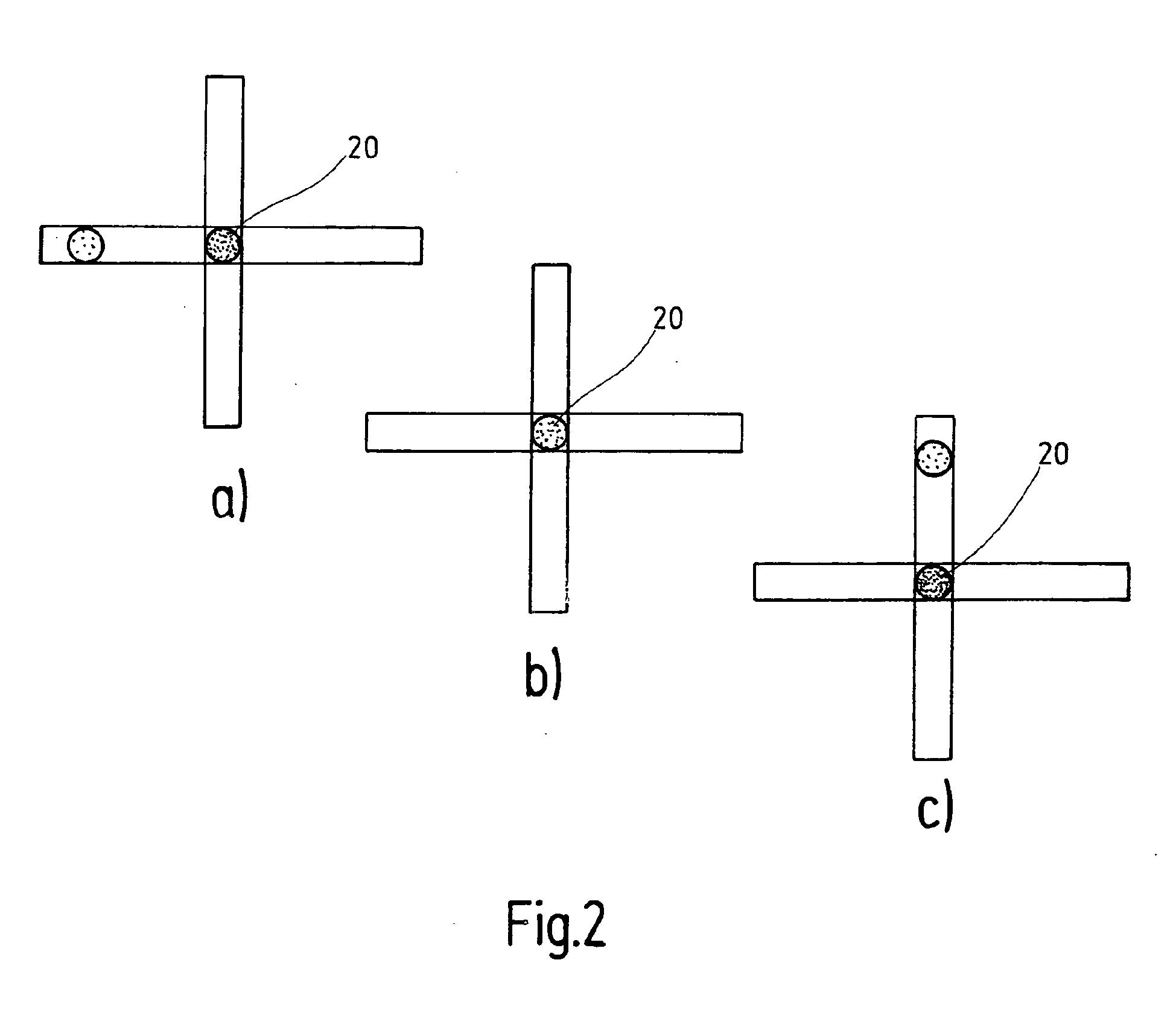patent ep1553009b1 parkassistent zum parallel einparken. Black Bedroom Furniture Sets. Home Design Ideas