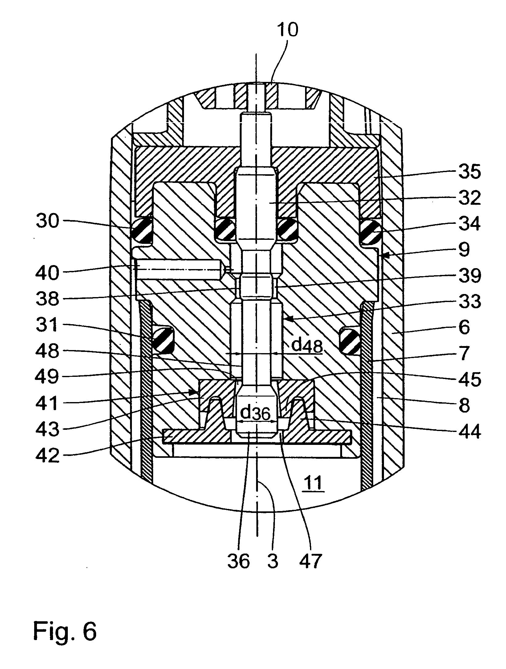 Patent ep1557114b1 h henverstellbare stuhl s ule for Stuhl design dwg