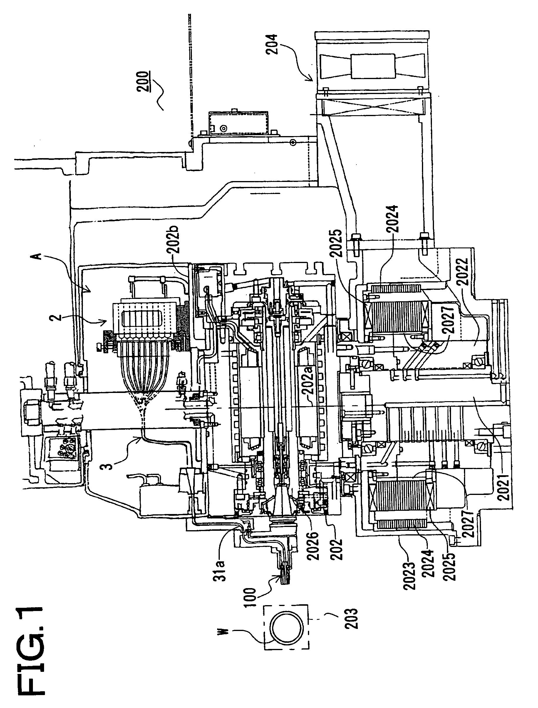 专利ep1568438b1 - werkzeugmaschine