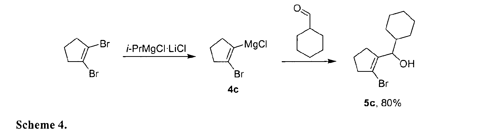 the grignard reagent and its properties Can we able to synthesis a grignard reagent from amino acid where the compounds in contrast to grignard reagents or or different physical properties.