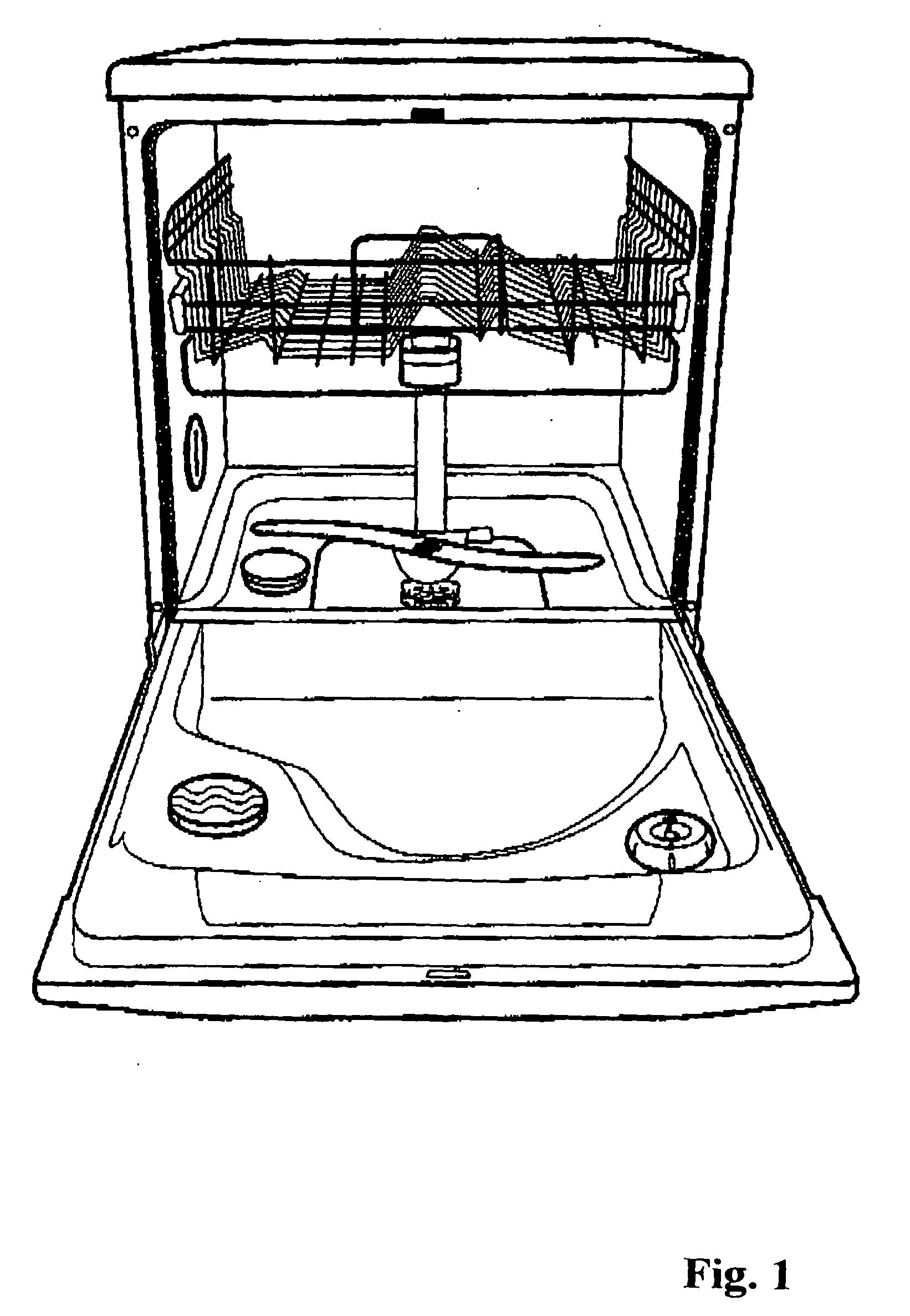 Patent ep1591056b1 panier sup rieur modulable pour lave - Lave vaisselle qui fuit ...