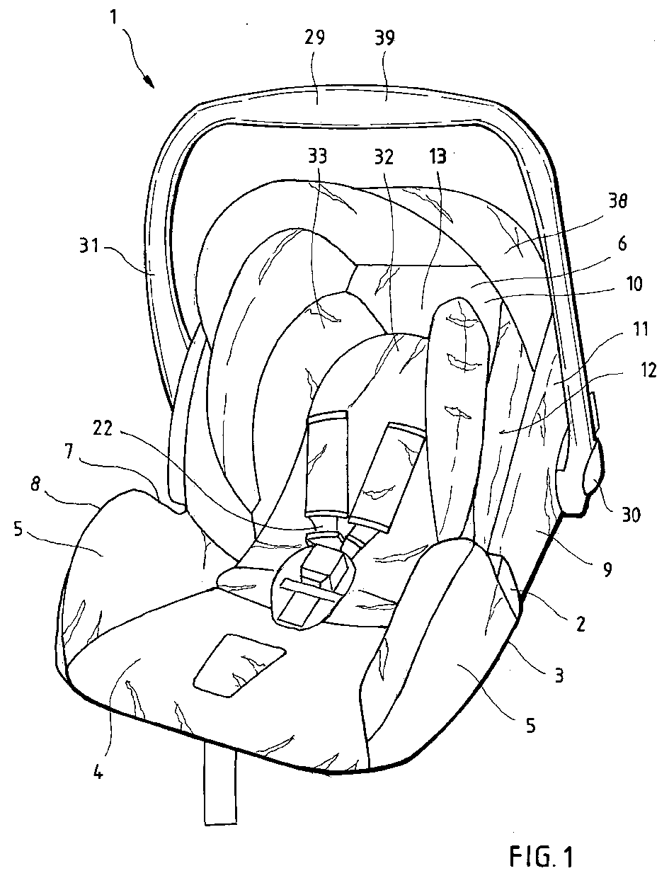 Displaying 18> Images For - Carseat Drawing...
