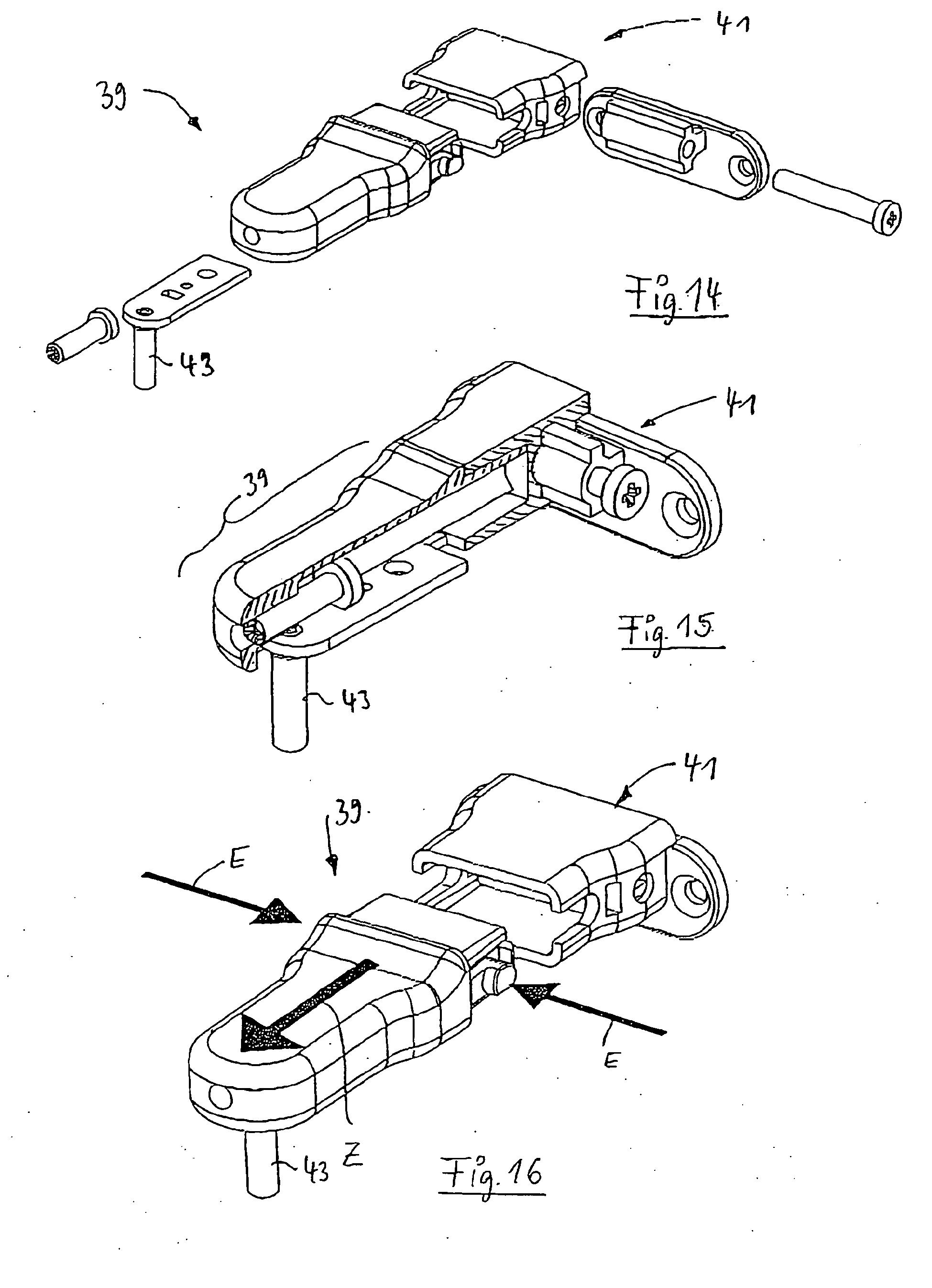 Patente EP1597985B1 - Eckschrank, insbesondere Kücheneckschrank ... | {Kücheneckschrank 34}