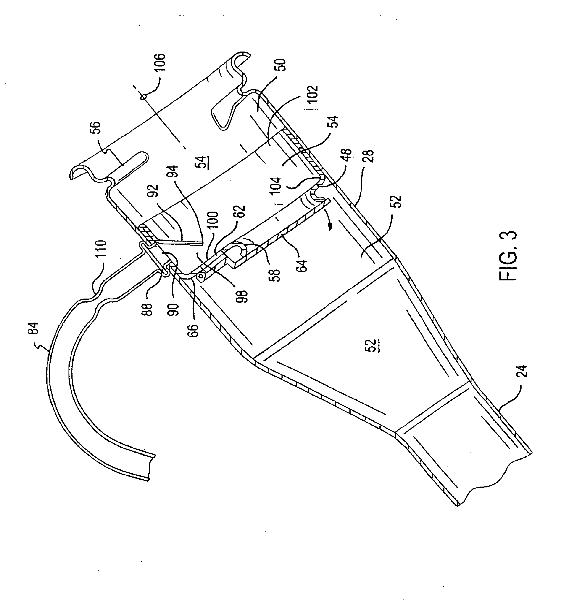 Patent Ep1600317b1 Refueling Vapor Recovery System