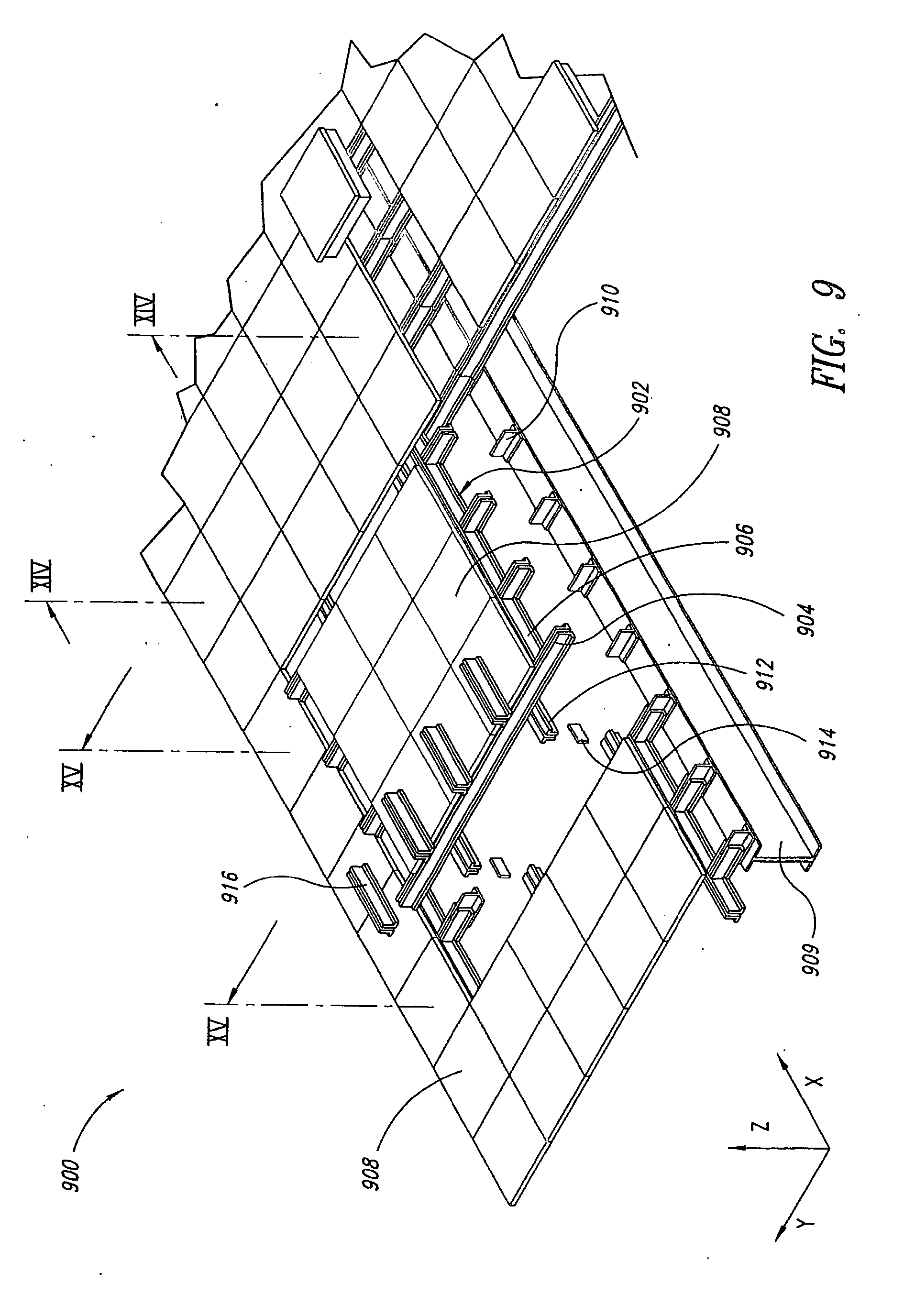 Patent Ep1611299b1 Structurally Integrated Accessible