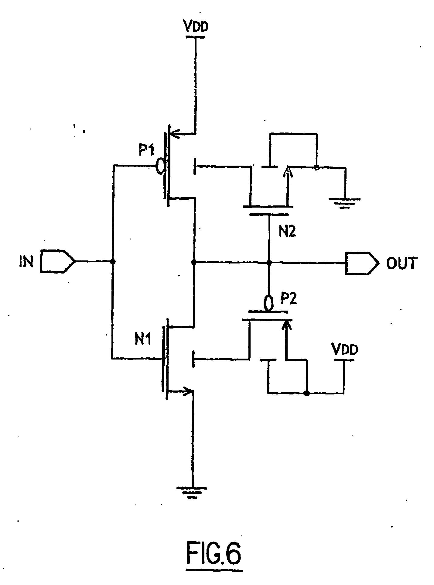 patent ep1611681b1
