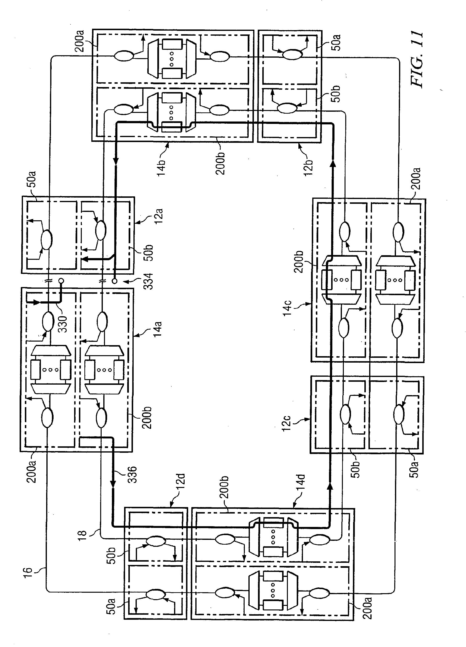 专利ep1613001a1 - réseau