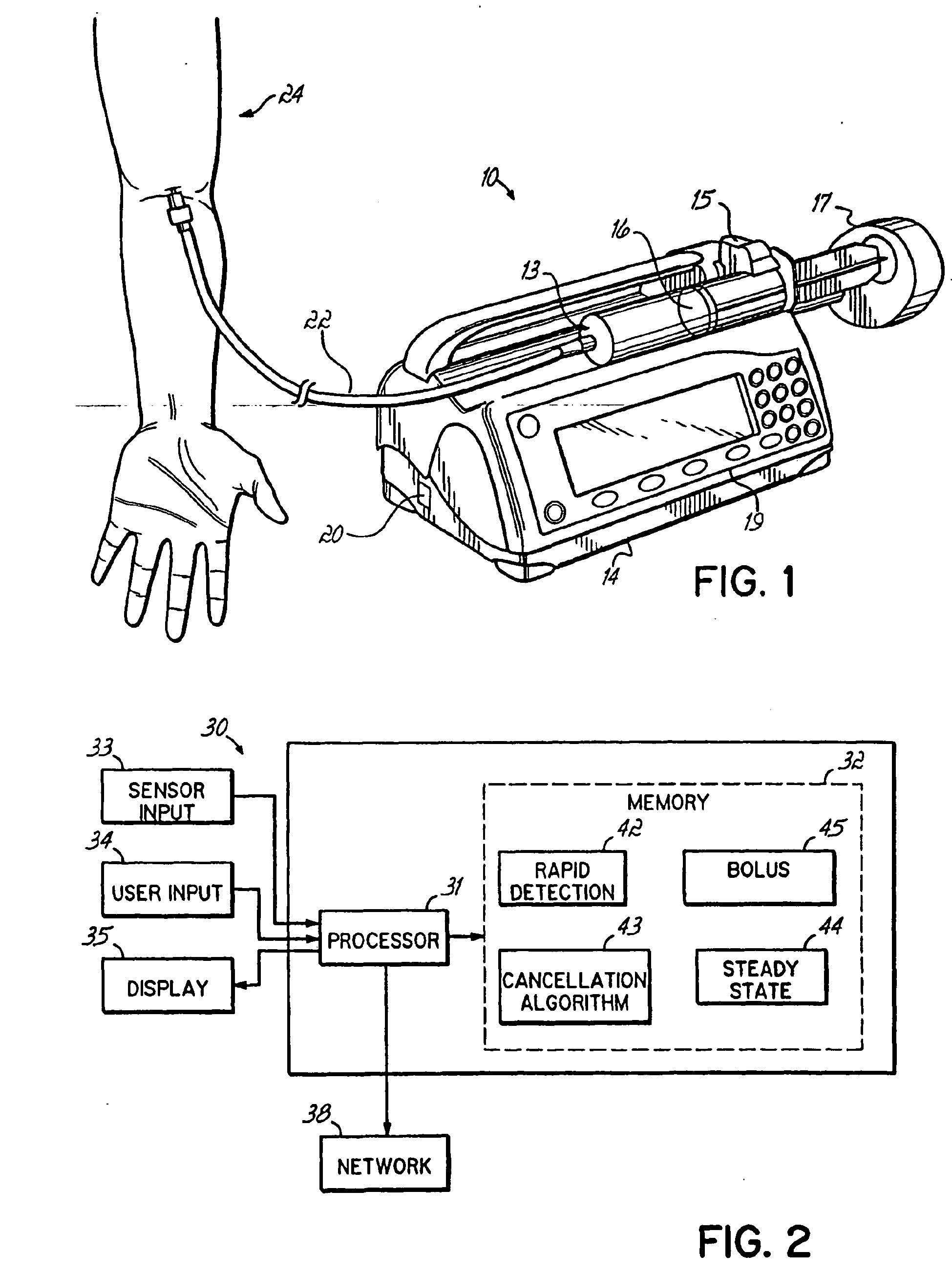 Patent Ep1616589b1