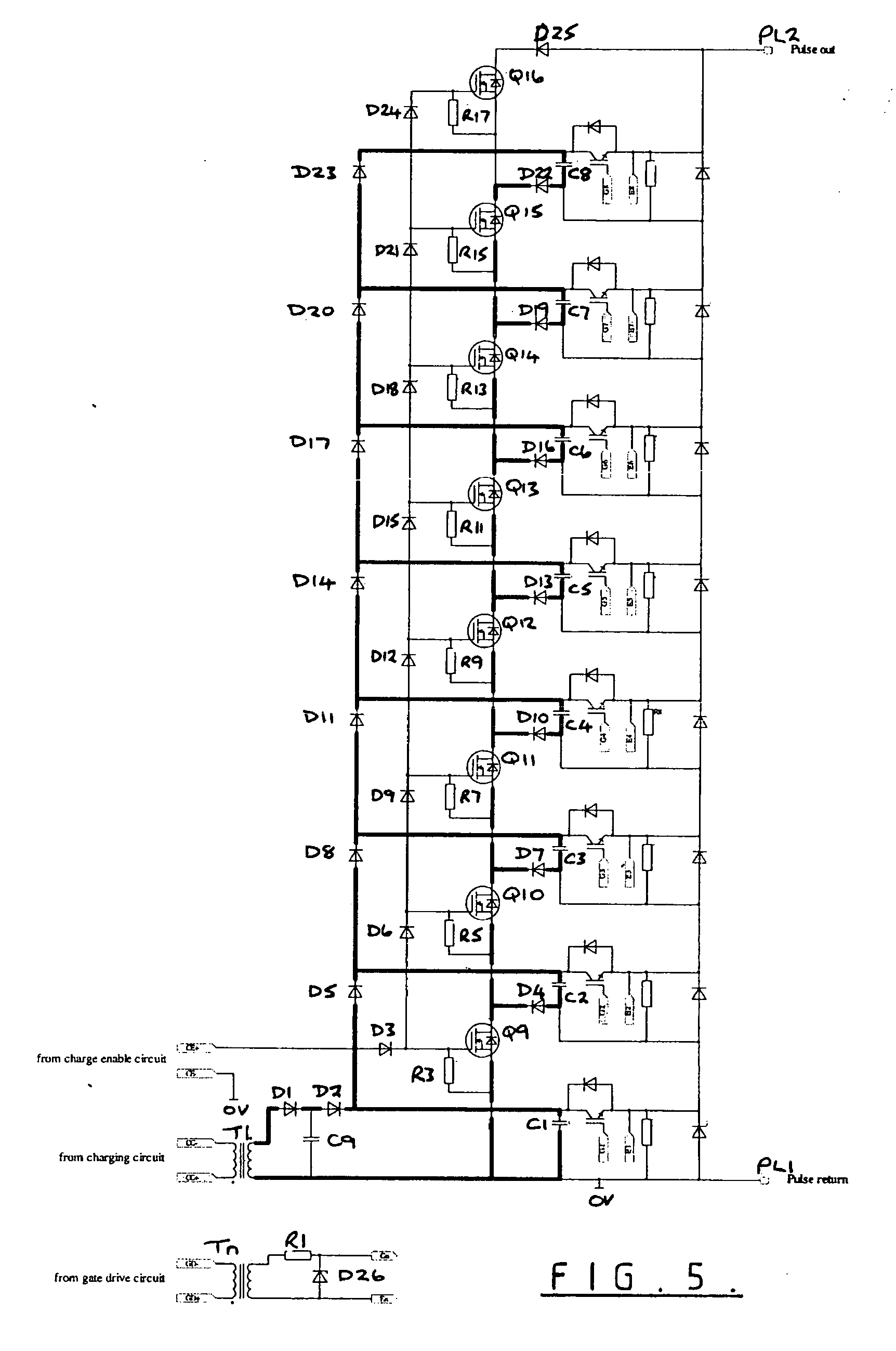 patent ep a2 an electric fence energiser google patents