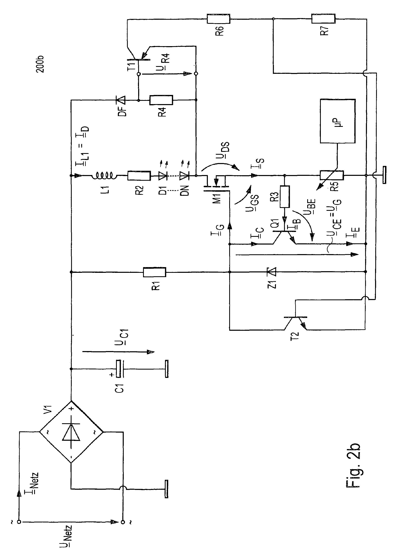 Berühmt Schaltungssymbol Für Led Bilder - Elektrische Schaltplan ...