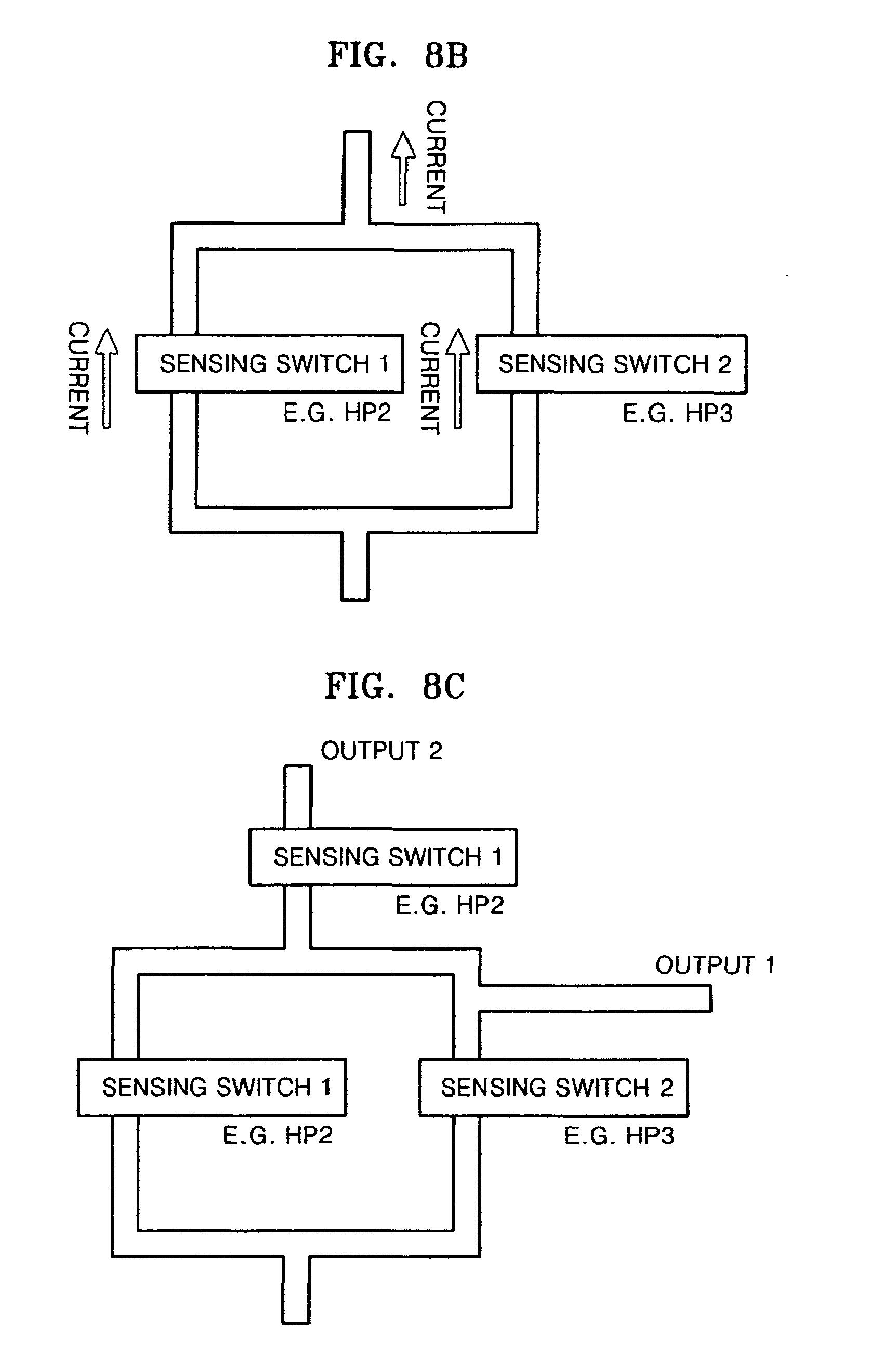 专利ep1705486a2 - sensing