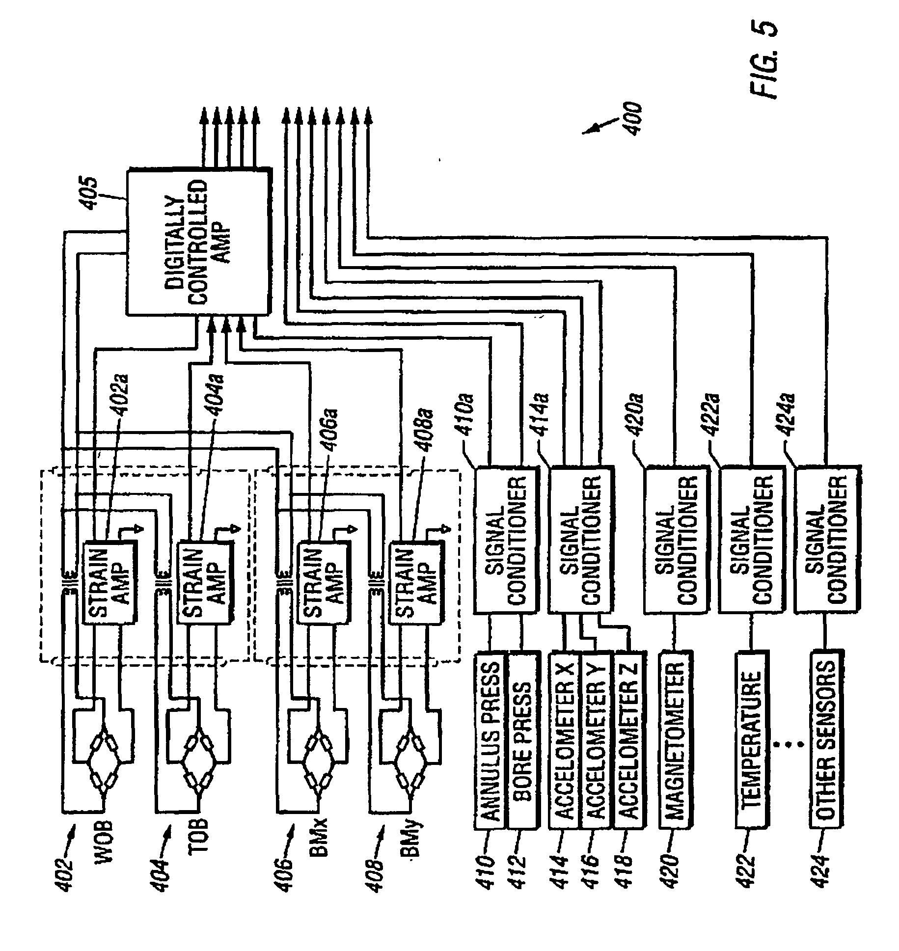专利ep1709293b1 - method