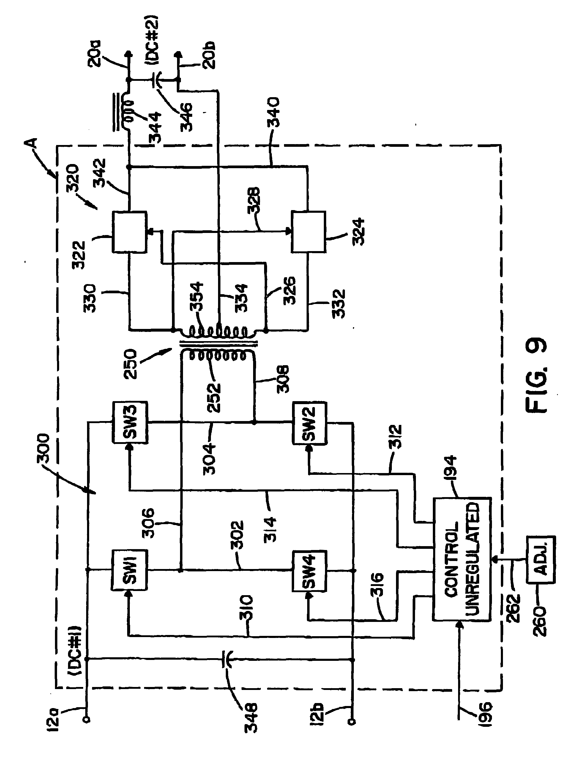Patent Ep1710897a2 Chopper Output Stage For Arc Welder