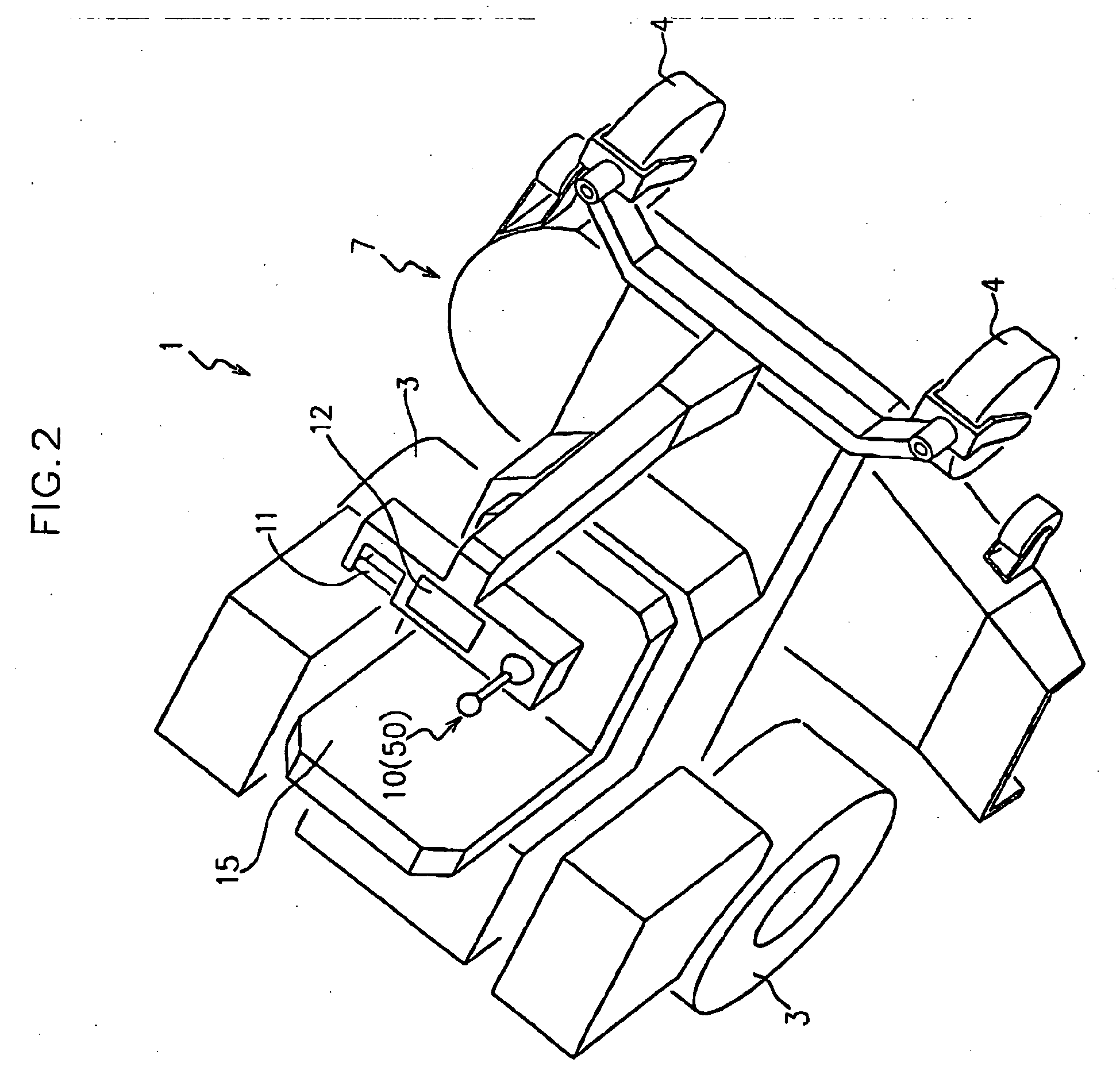 patente ep1724498b1 transmission hydrostatique pour tondeuse google patentes. Black Bedroom Furniture Sets. Home Design Ideas