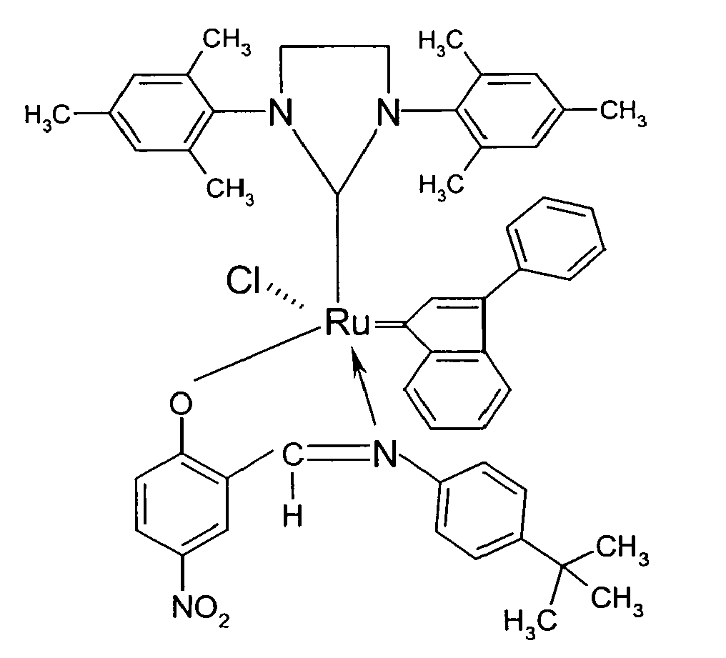 diethyl diallylmalonate ring closing metathesis Various ring-closing metathesis metathesis,metathesis catalysts,diethyl diallylmalonate} n-heterocyclic carbenes : synthesis and application in.