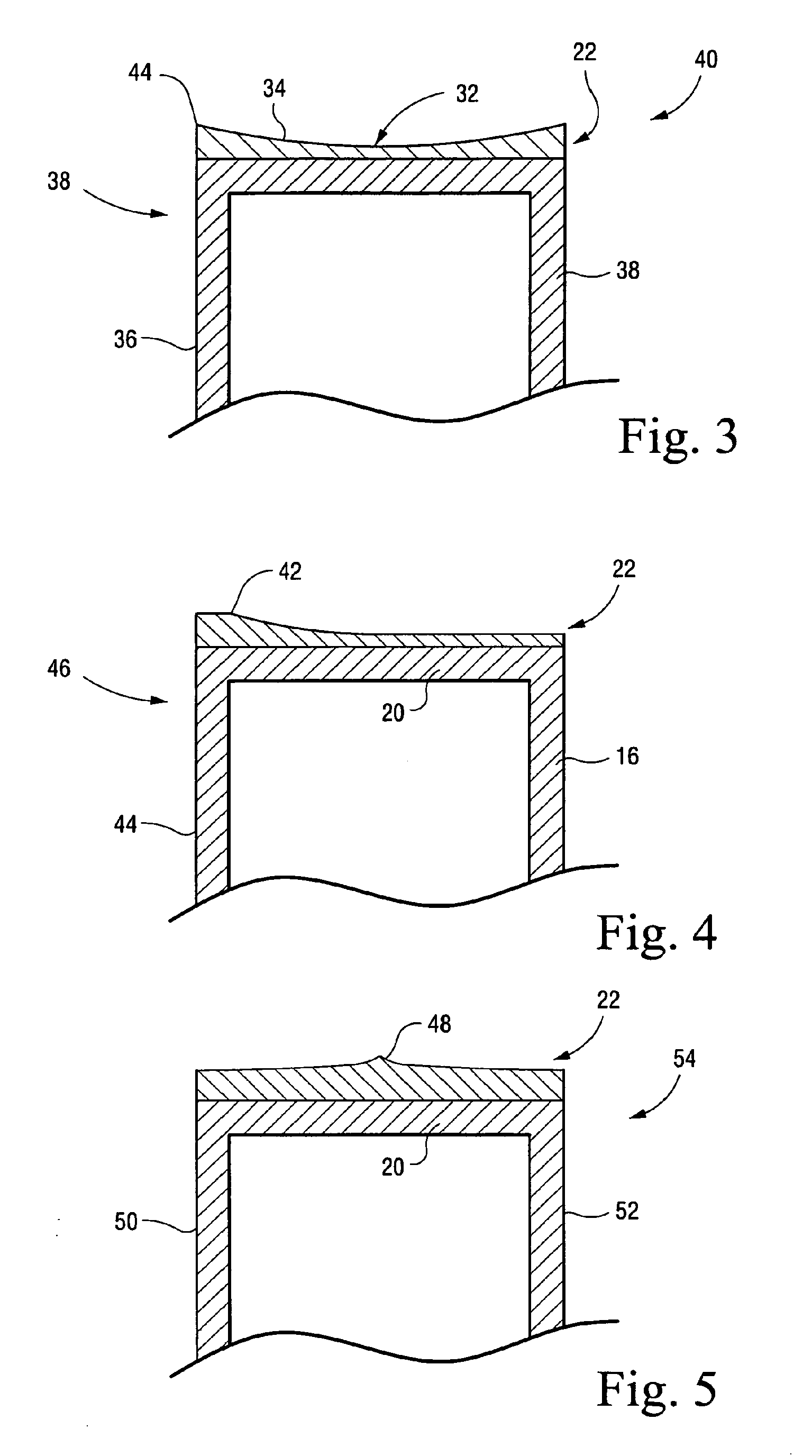 Patent EP A2 Steam turbine blade and corresponding method