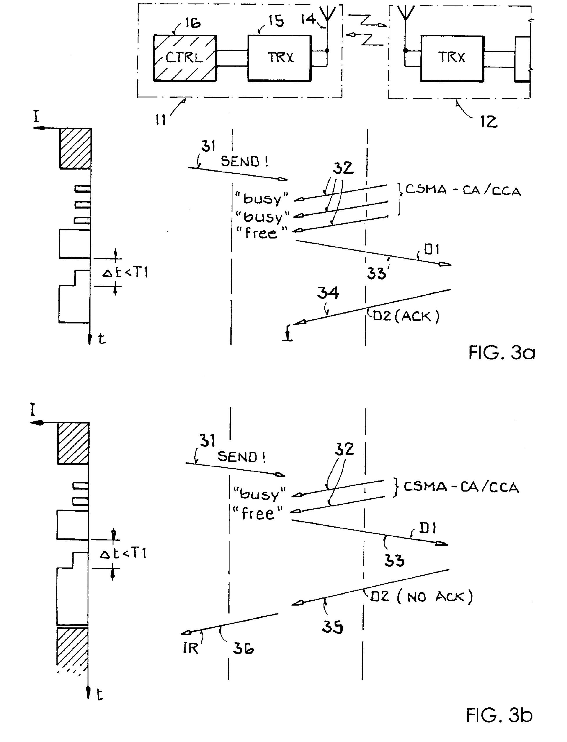 Patent EP1777856A1 - Sende-/Empfangsvorrichtung - Google Patents