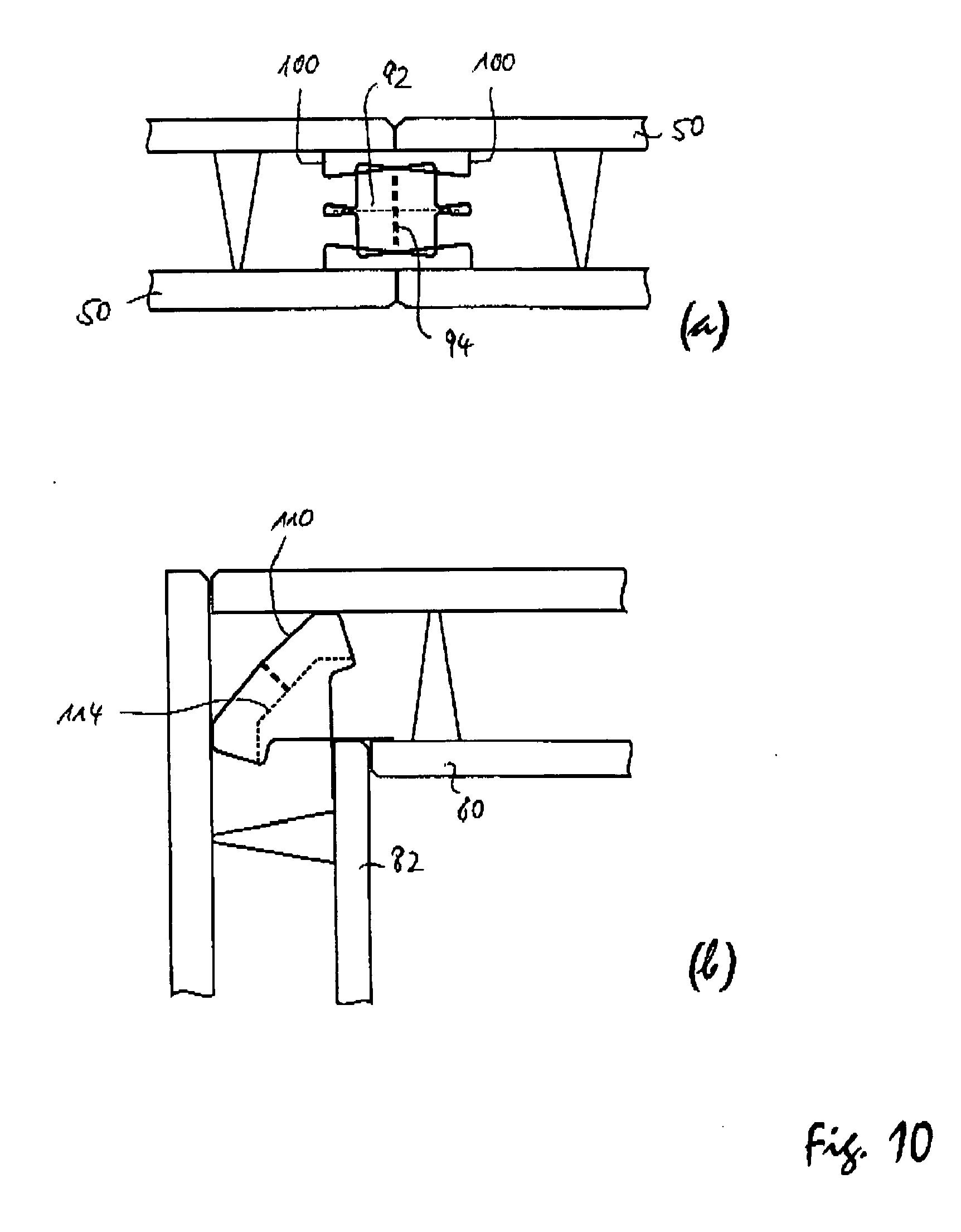 patent ep1793056a1 abdichtelement f r die herstellung wasserundurchl ssiger aussenw nde bei. Black Bedroom Furniture Sets. Home Design Ideas