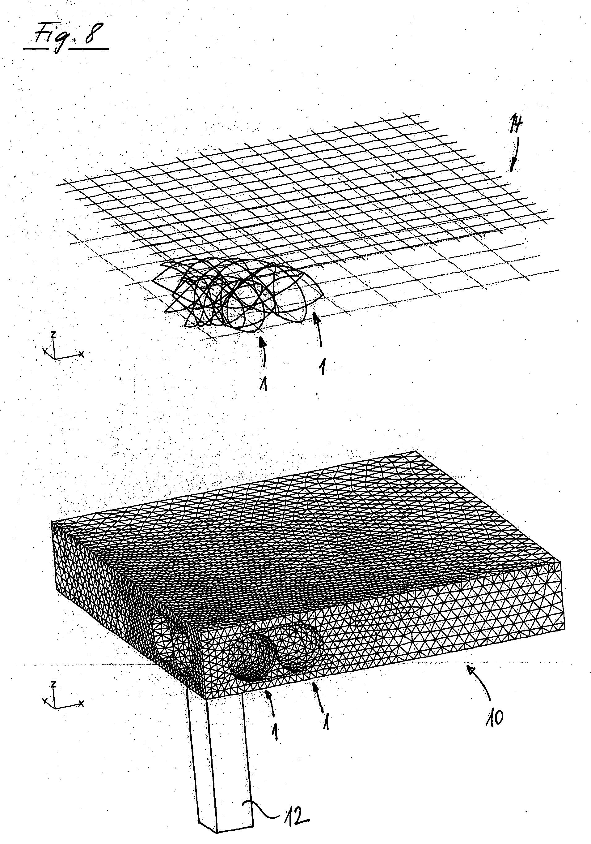 patent ep1795667a2 bewehrungselement f r tragwerke aus stahlbeton spannbeton oder dergleichen. Black Bedroom Furniture Sets. Home Design Ideas