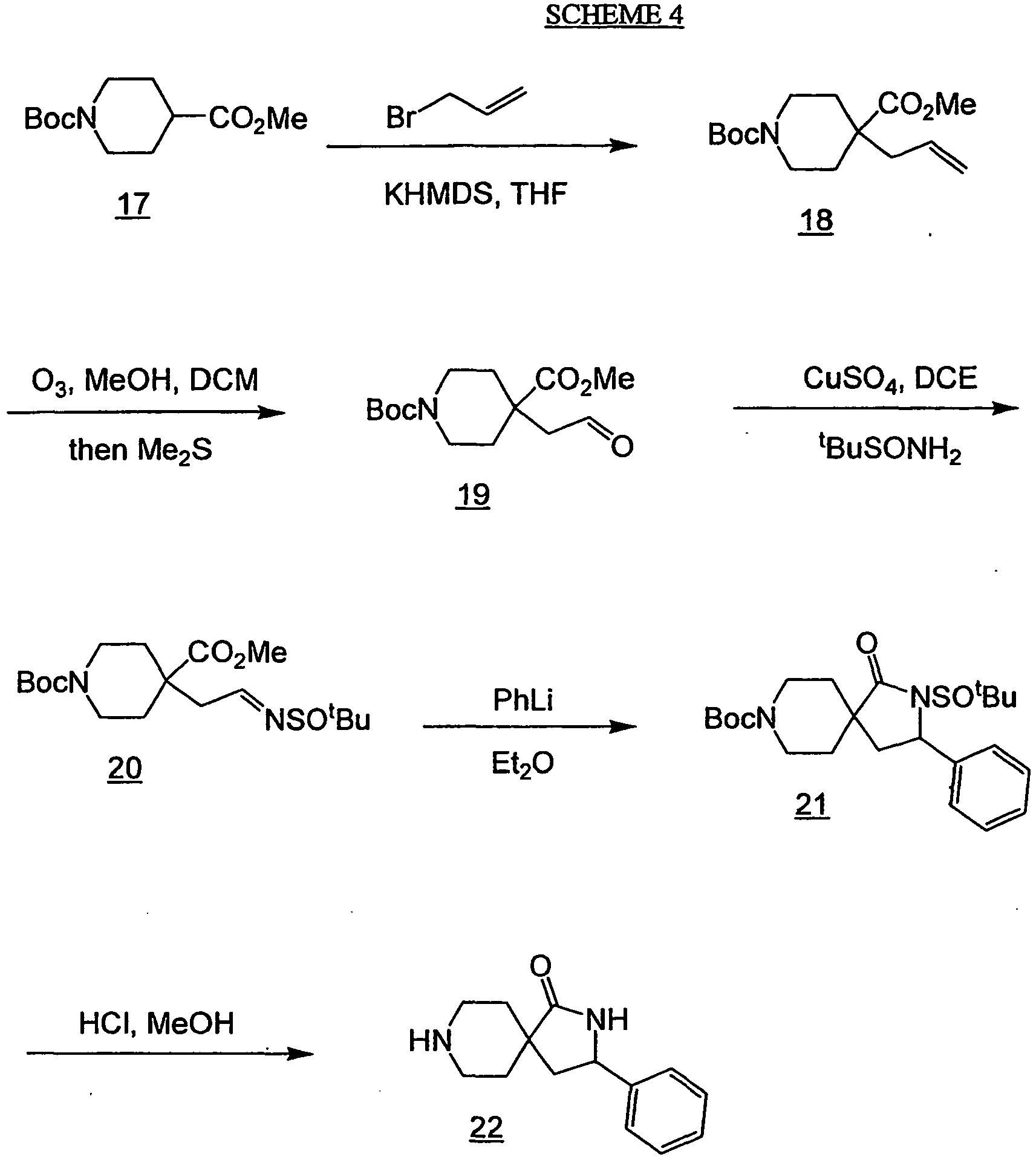 Patent EP1799672B1 - Cgrp receptor antagonists - Google ...