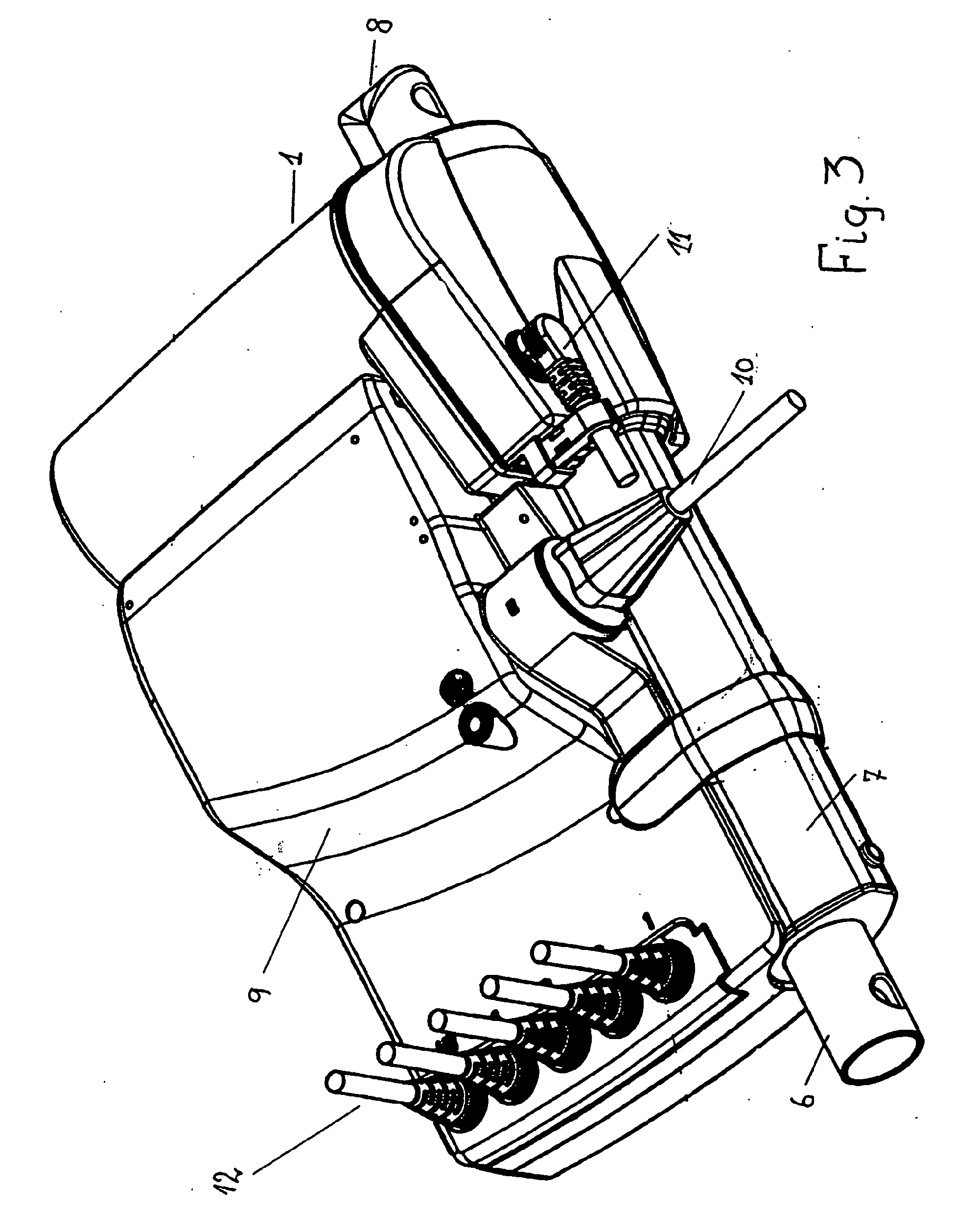 patent ep1800023b1 - a linear actuator