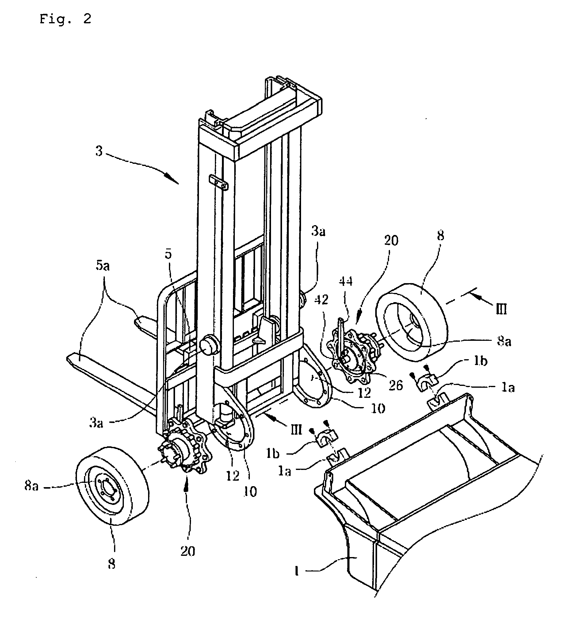 clark forklift drawings related keywords suggestions clark Toyota Van Wiring Diagram patent ep1803621b1 front wheel brake device for