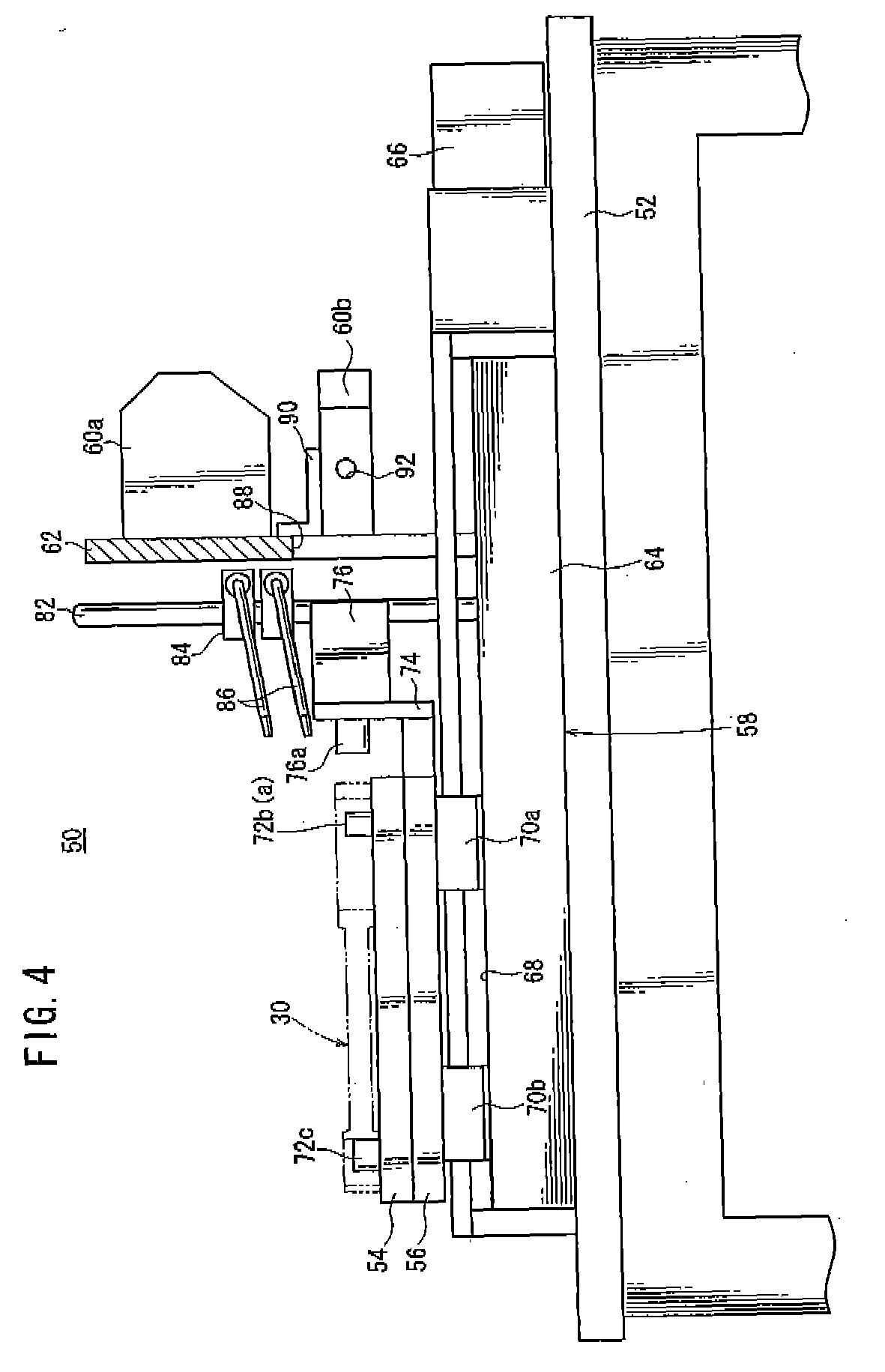 eq5118启动机电路图