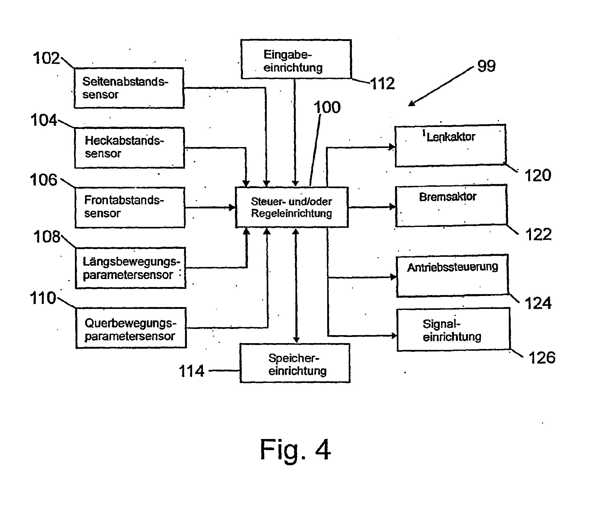 patent ep1812272b1 verfahren zur automatischen steuerung. Black Bedroom Furniture Sets. Home Design Ideas