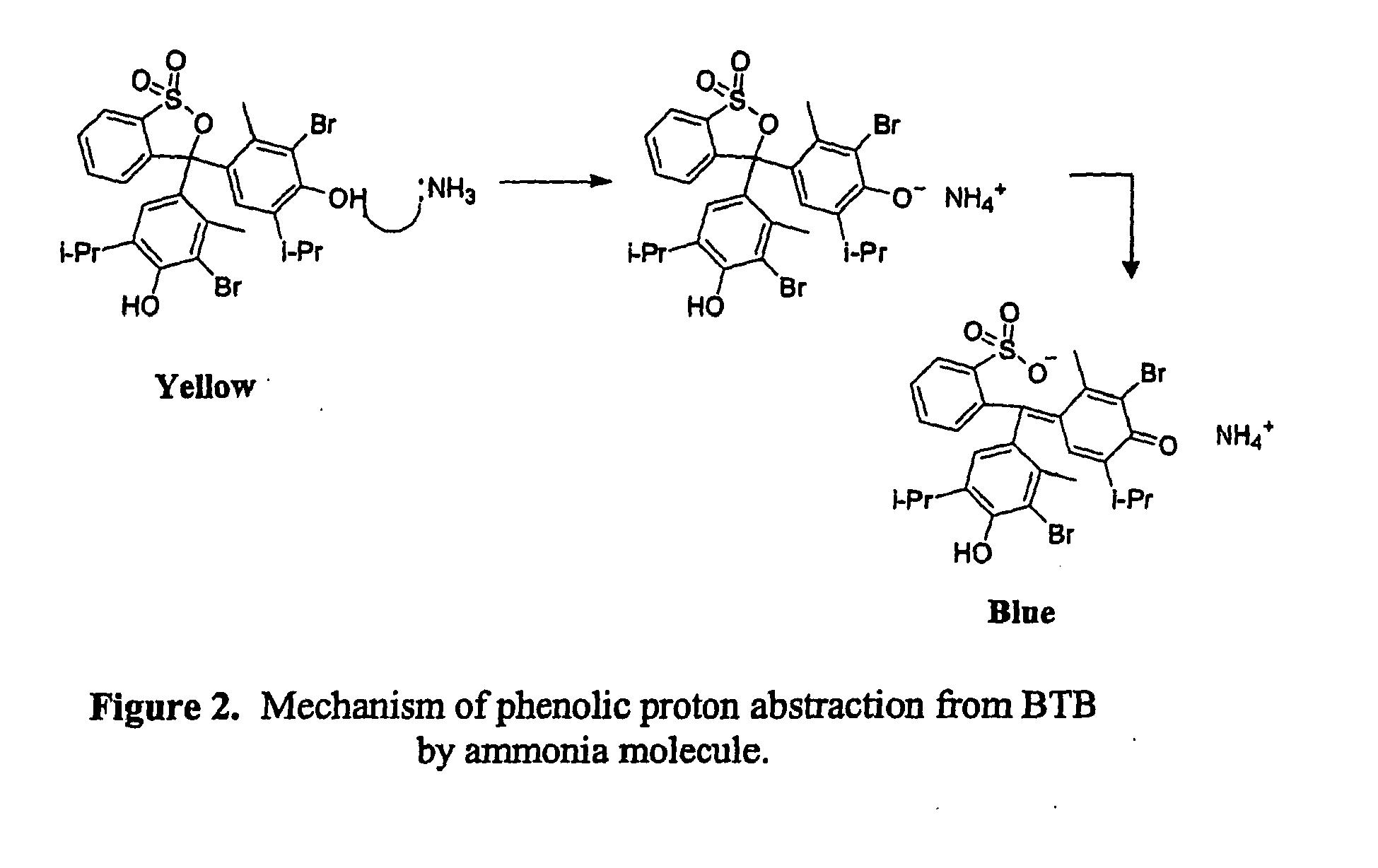 Phenolphthalein Structure PatentsPhenolphthalein Structure