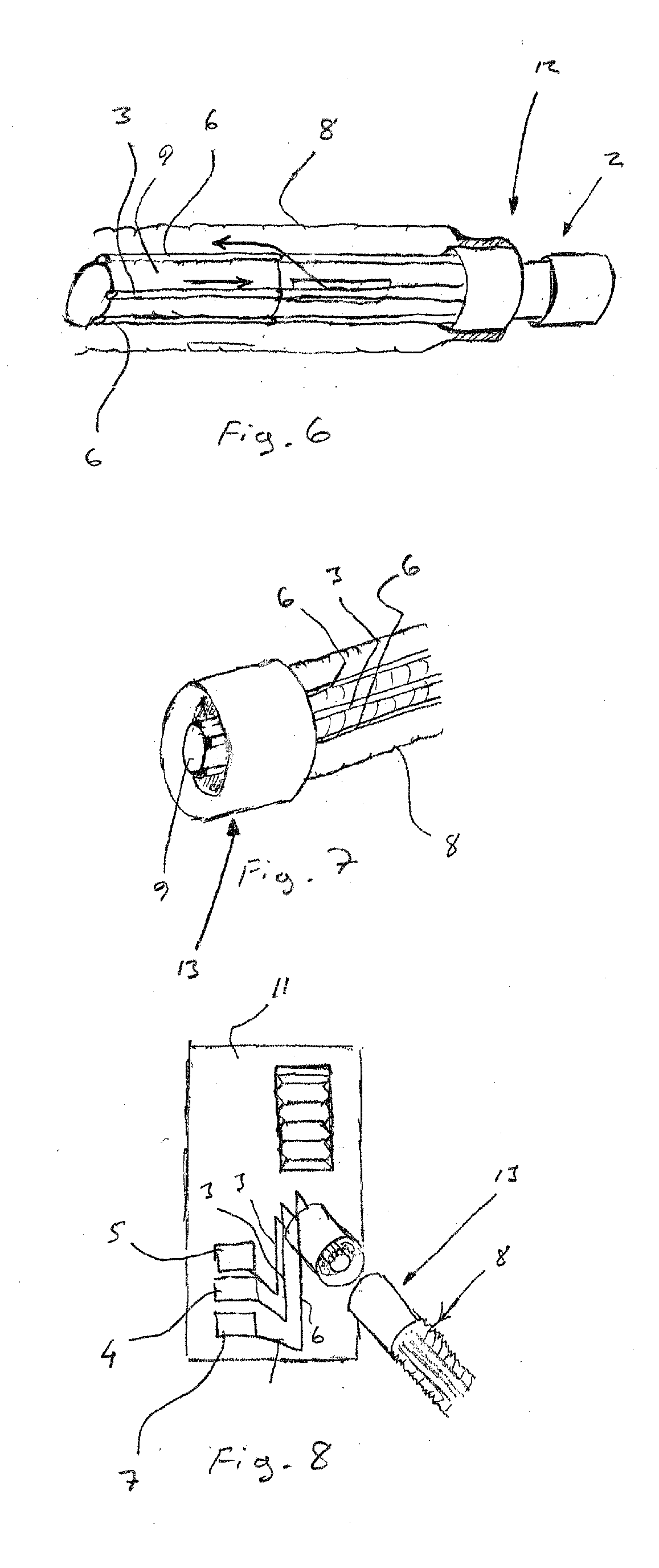 patent ep1820528a1 - patient breathing circuit