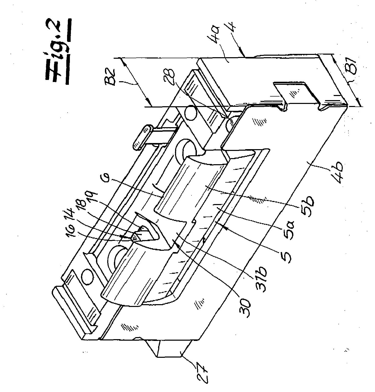 patent ep1837463a2 elektrischer t r ffner google patents. Black Bedroom Furniture Sets. Home Design Ideas